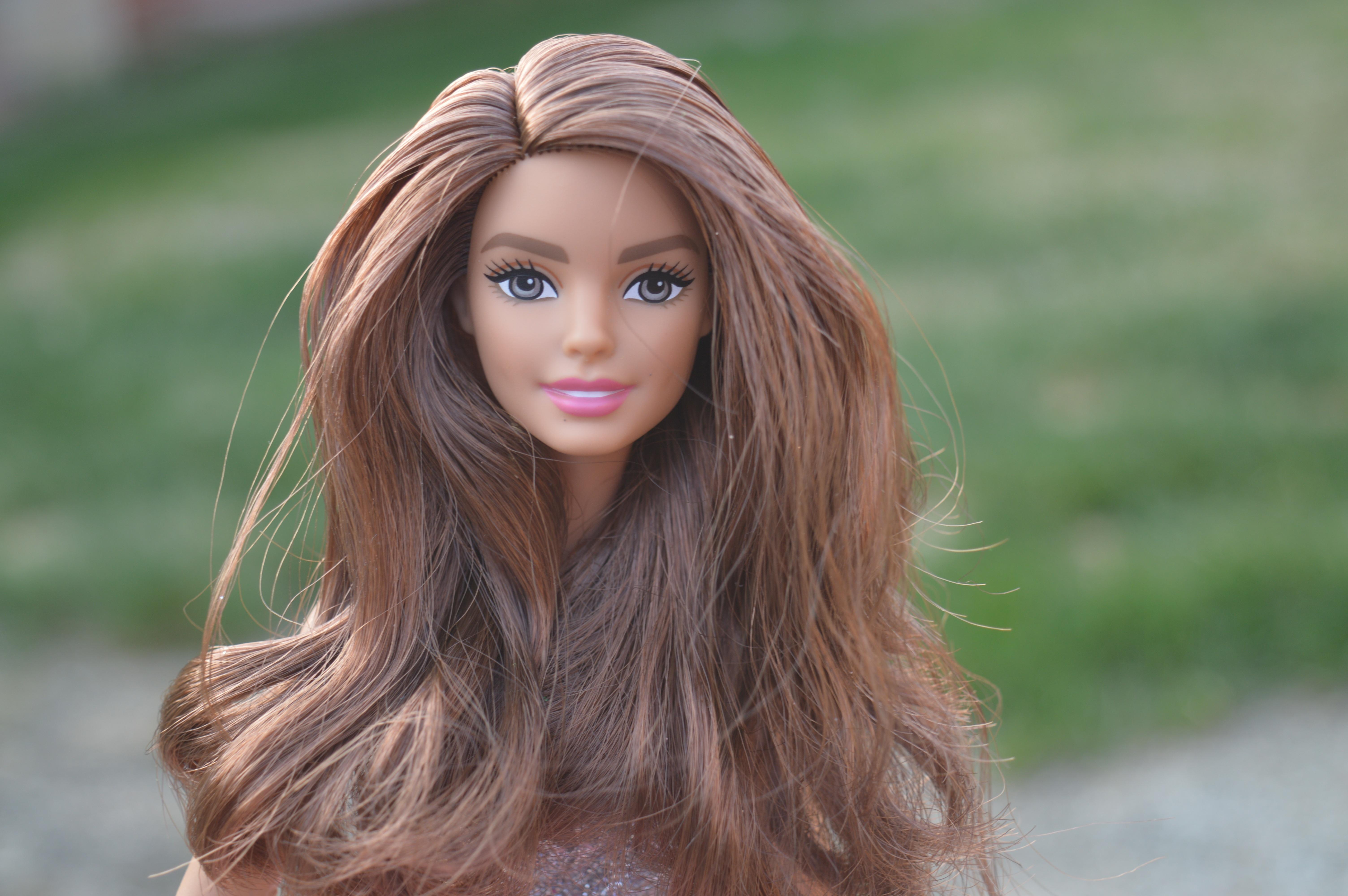 Frisuren frauen blond lange haare