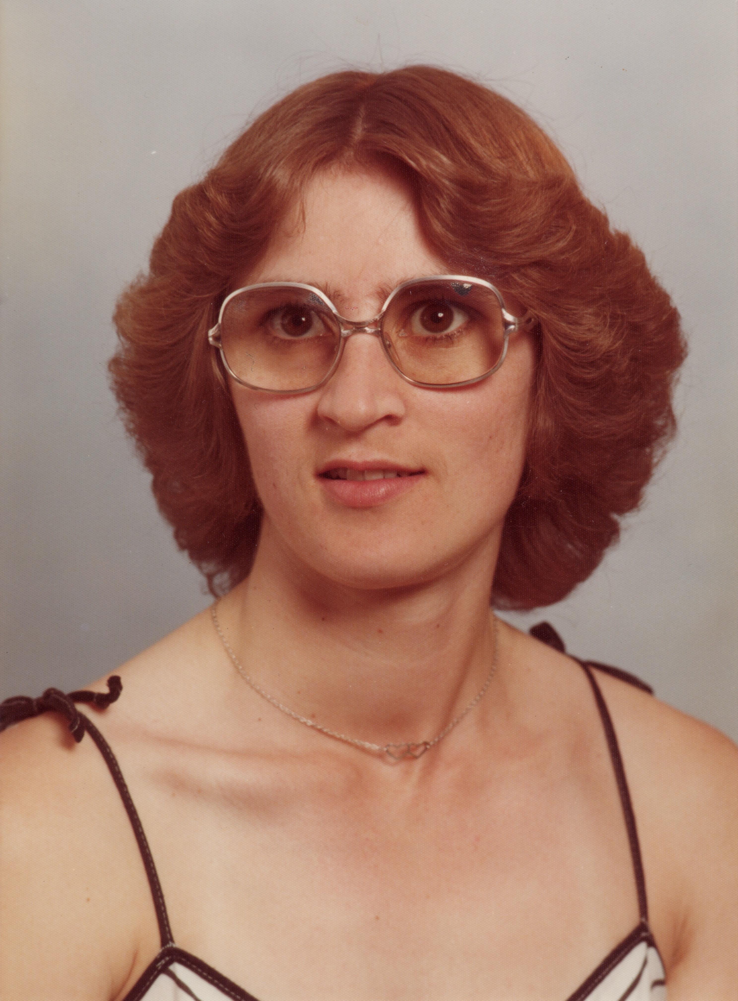 úžasný dáma zrzavé vlasy