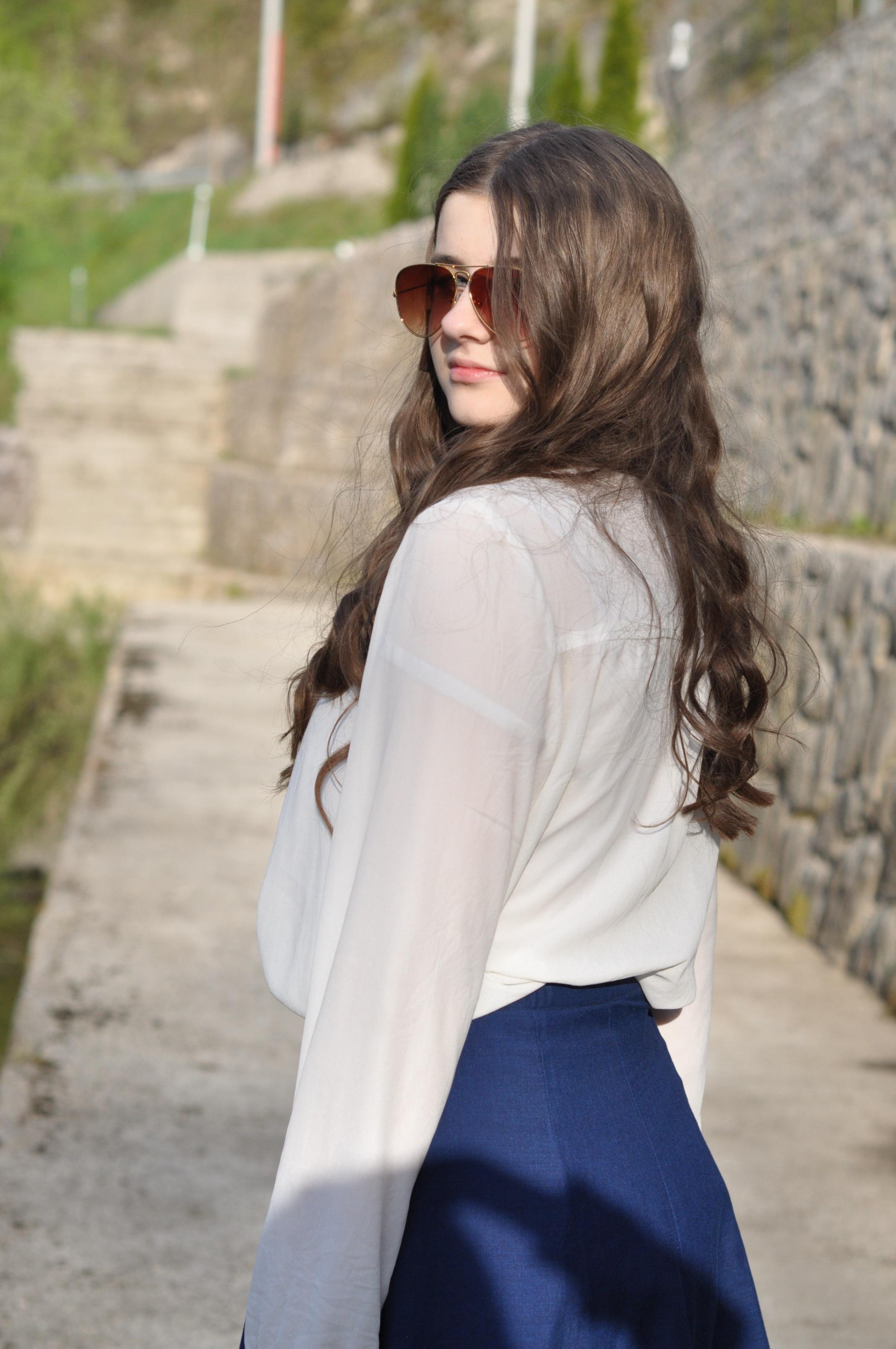 Dress Jeans Women