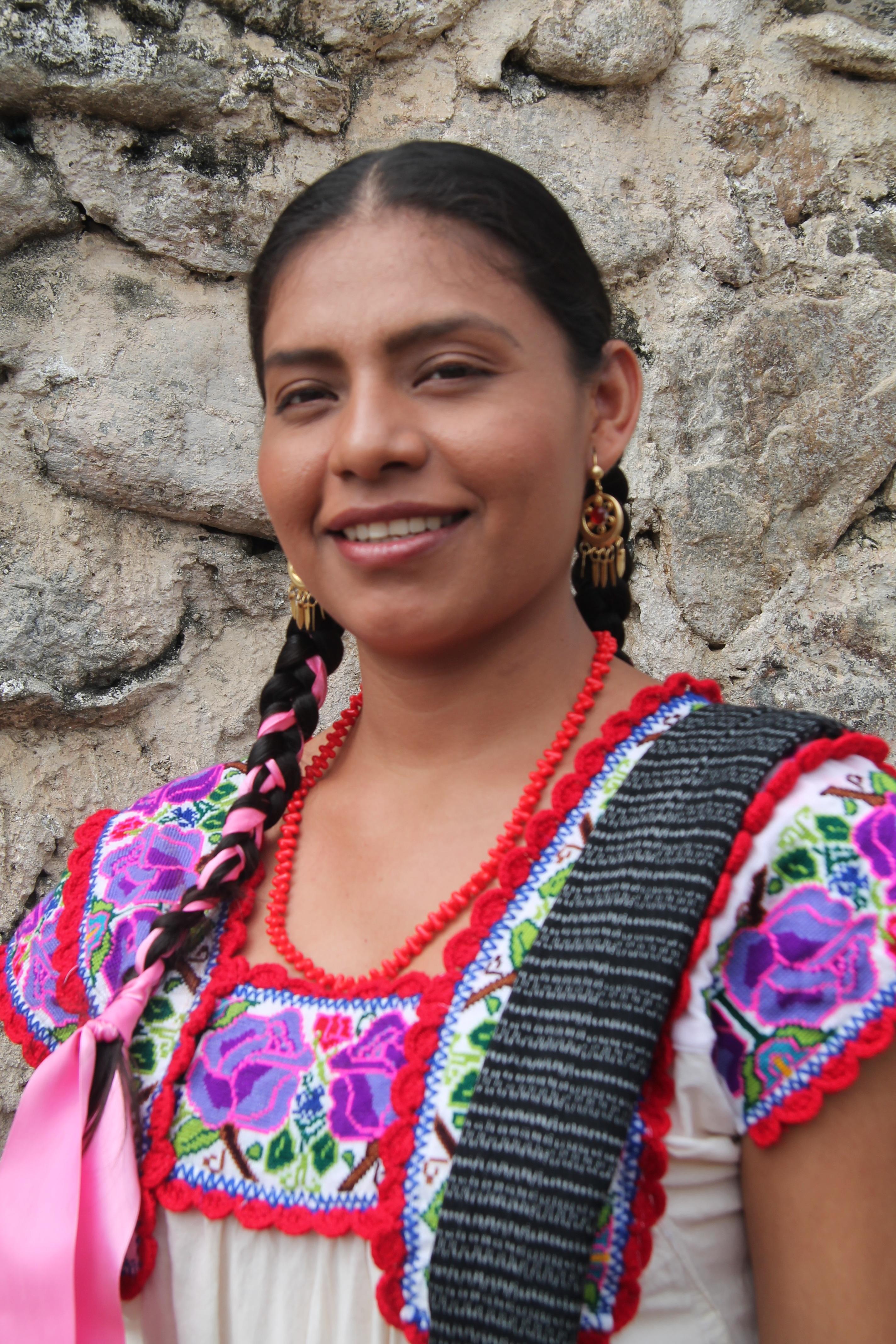 sind mexikanische Frauen hübsch