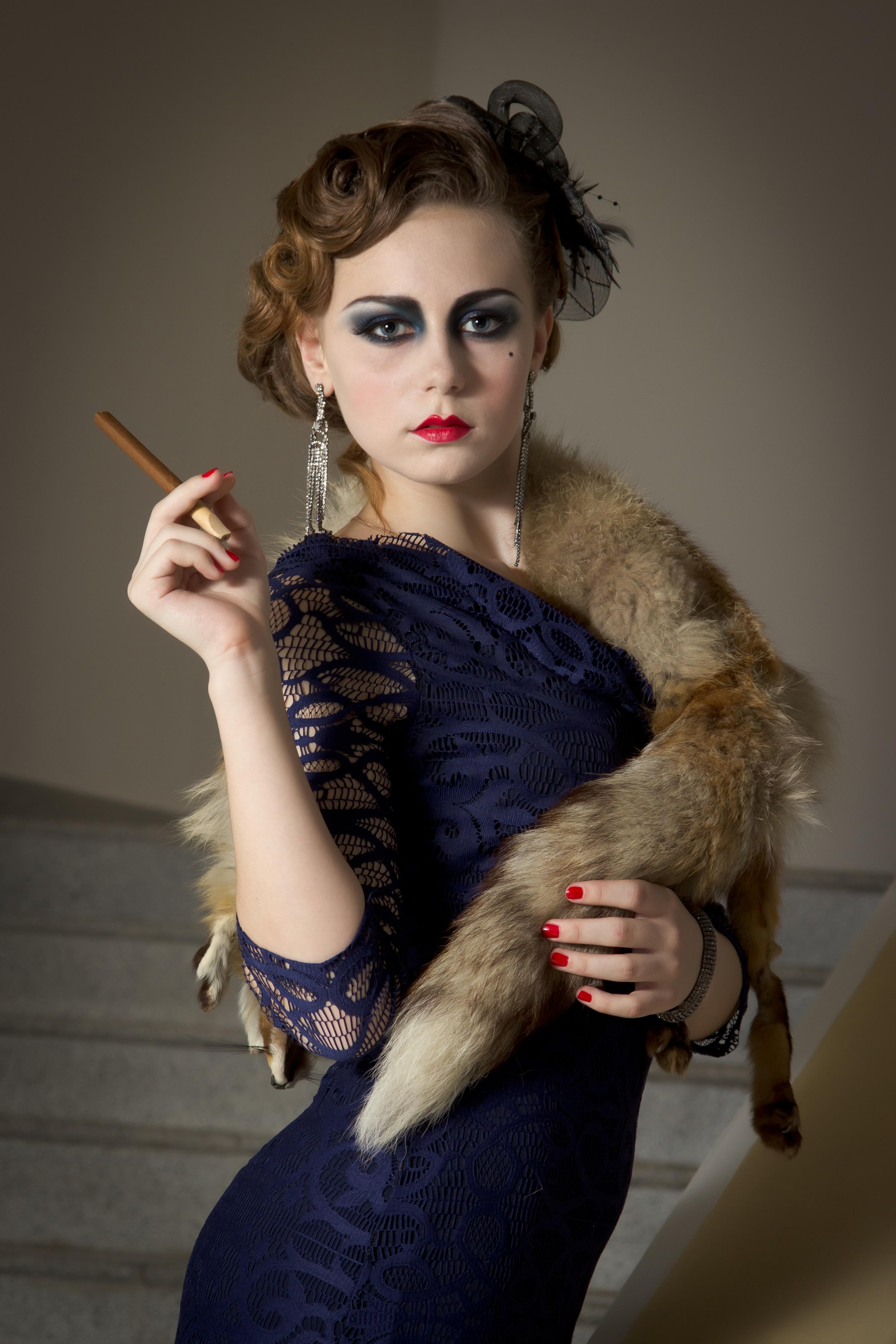 Kouření tipy pro ženy