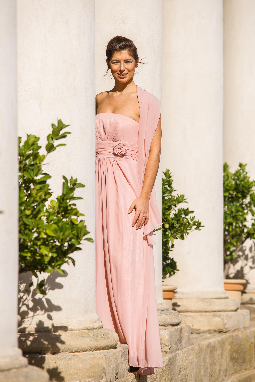 Fotos gratis : niña, mujer, primavera, Moda, ropa, rosado, vestido ...