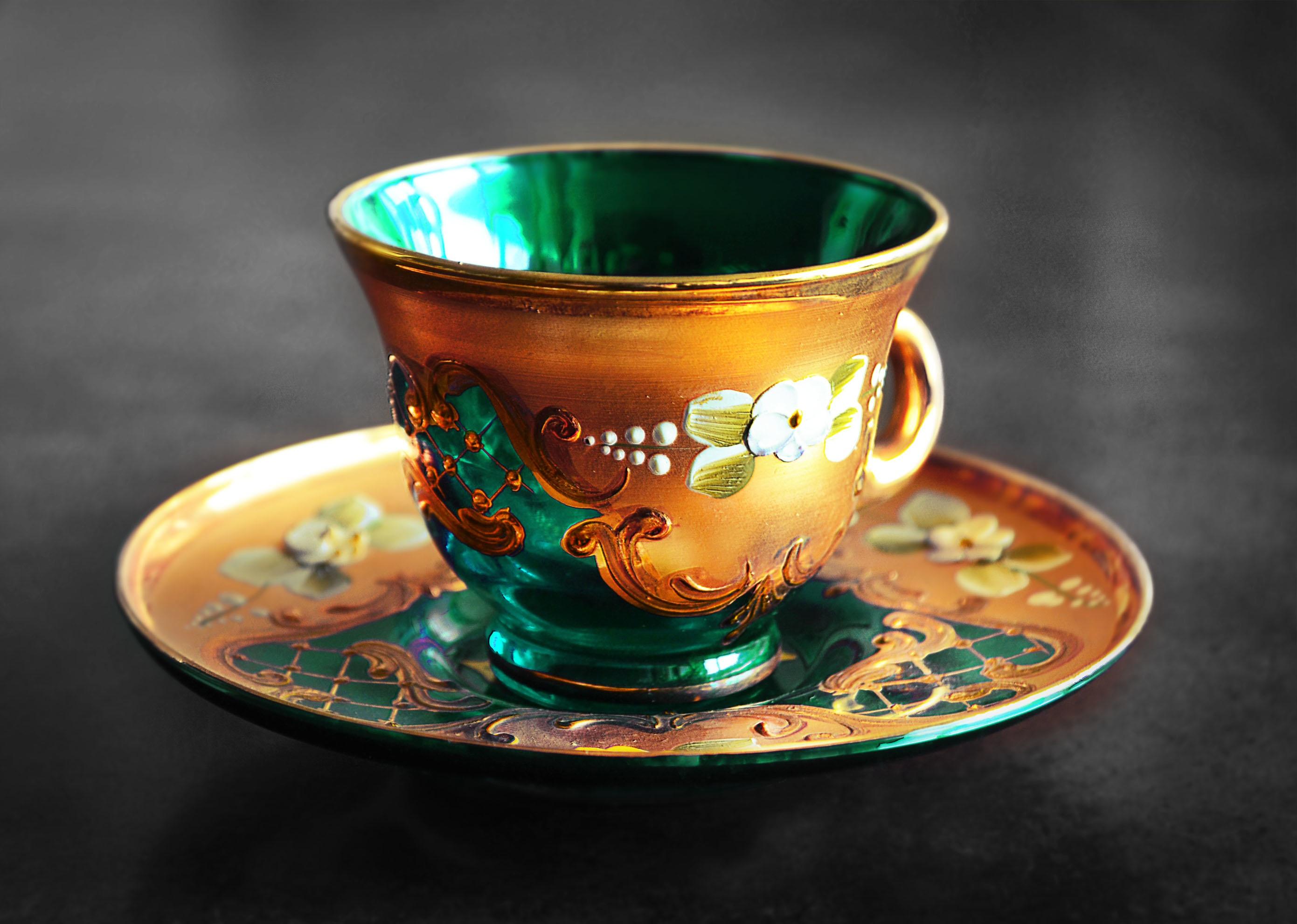 Картинки красивые чашки, надписями