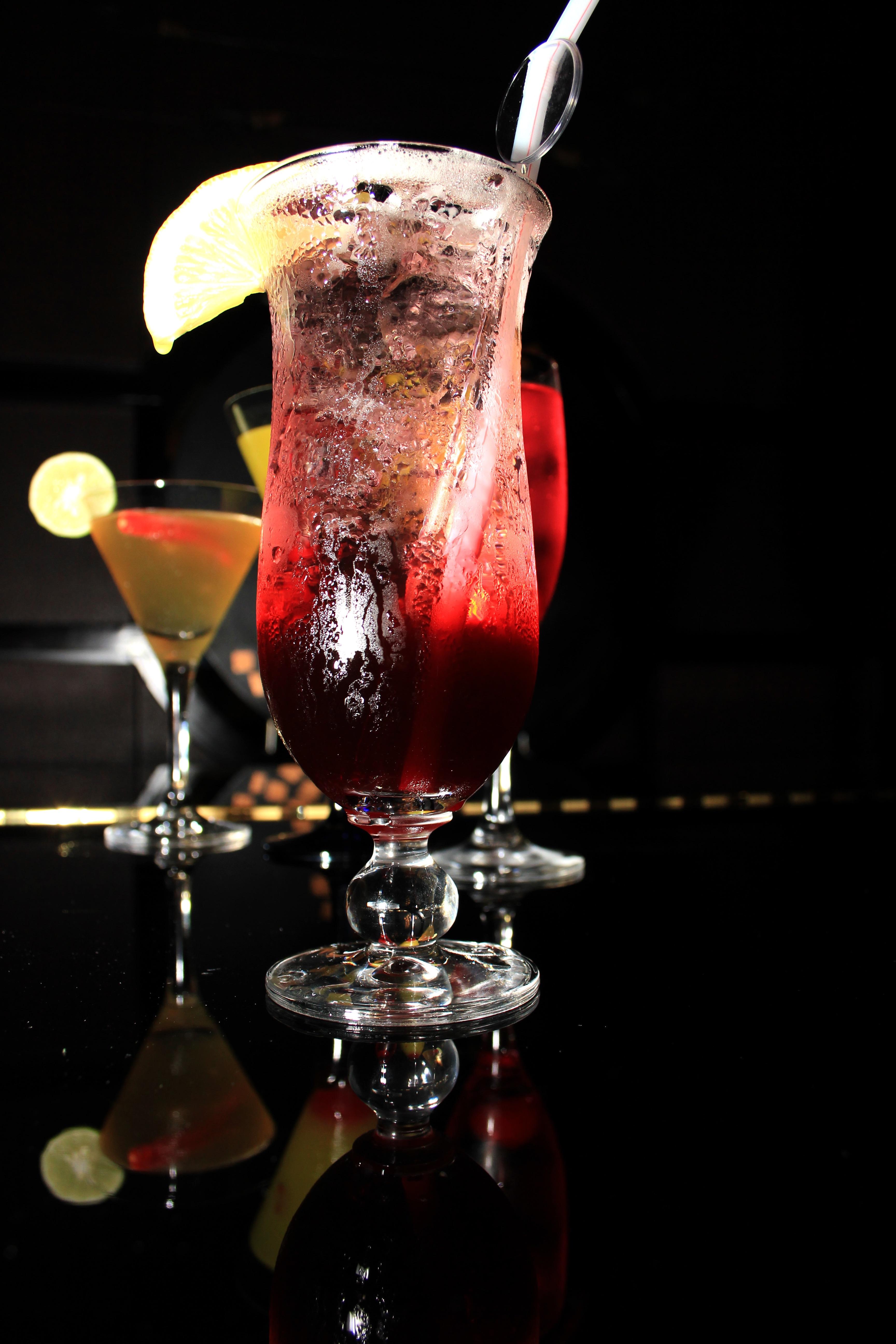 Картинки бокал с напитками