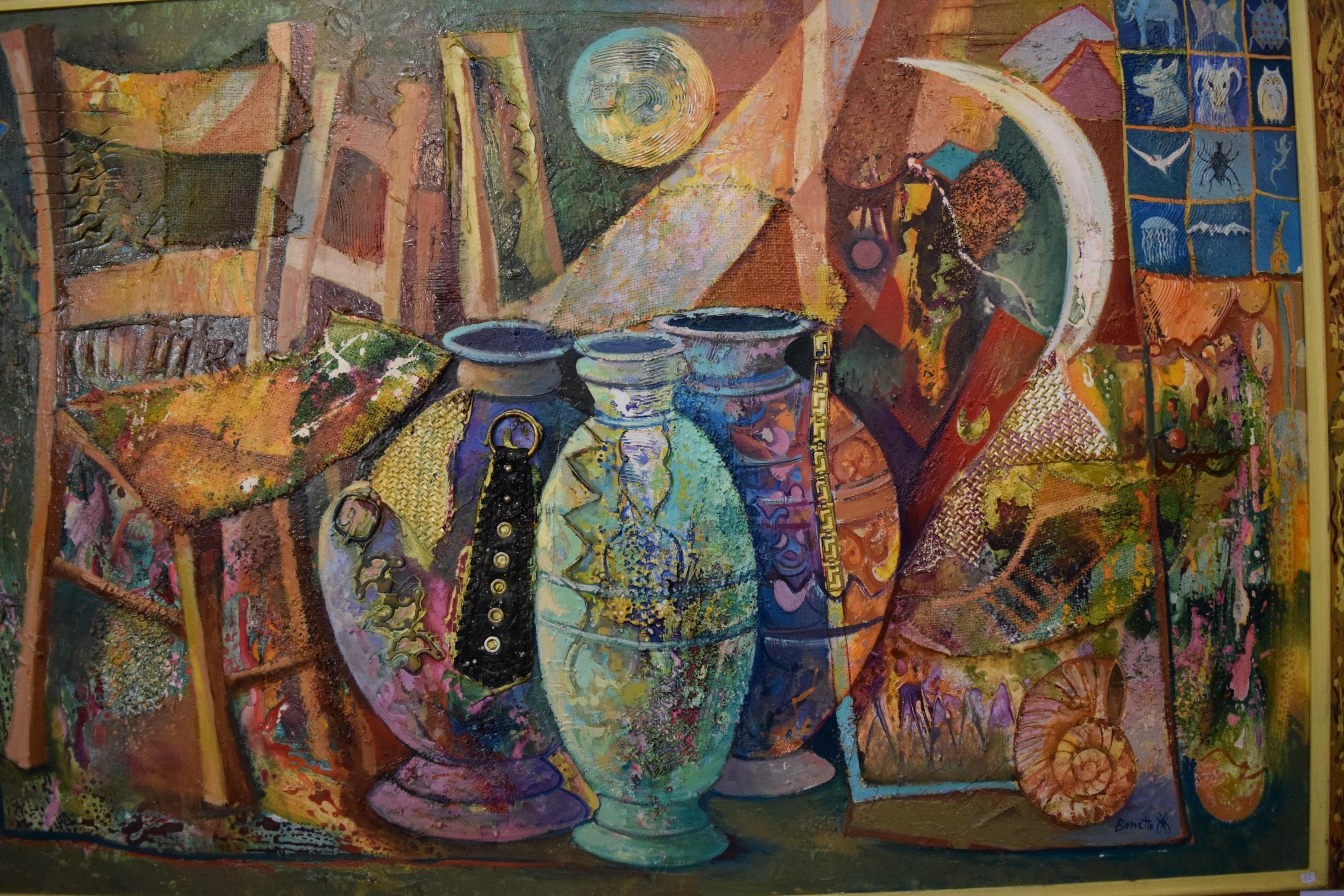 Kostenlose foto : Glas, Italien, Stillleben, Material, Malerei ...