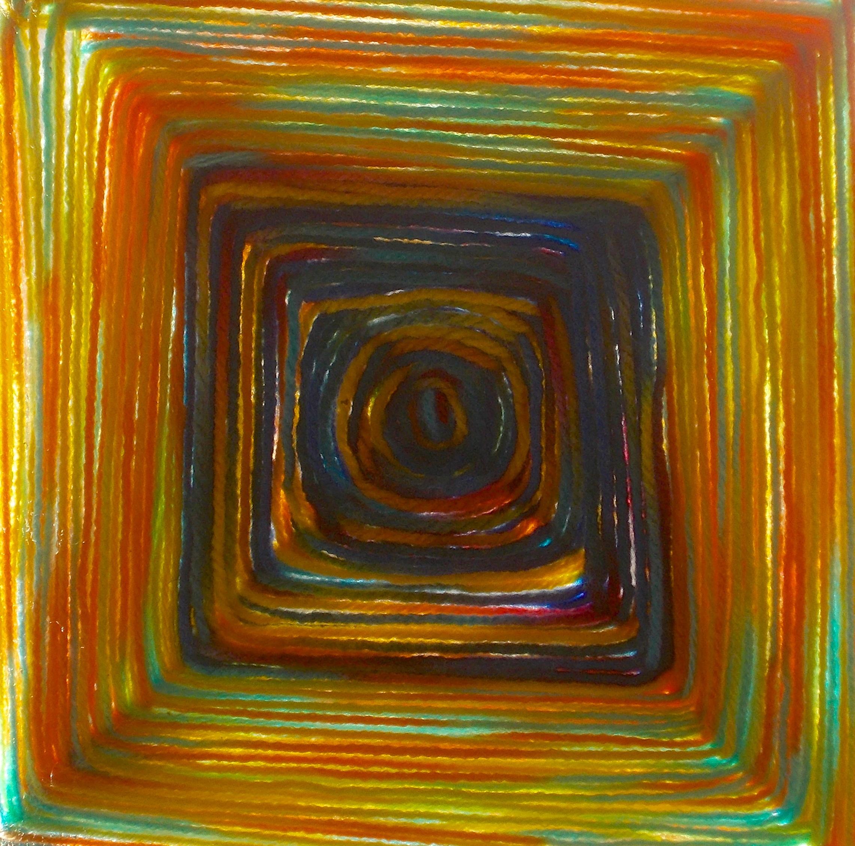 Fotoğraf Bardak Desen Kabarık Renk Renkli örgü örmek Yün