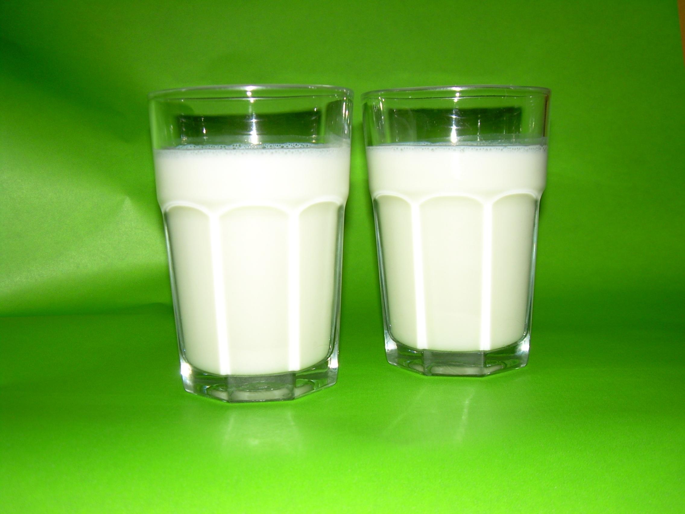 Молочные коктейли при диете - Диеты для похудения
