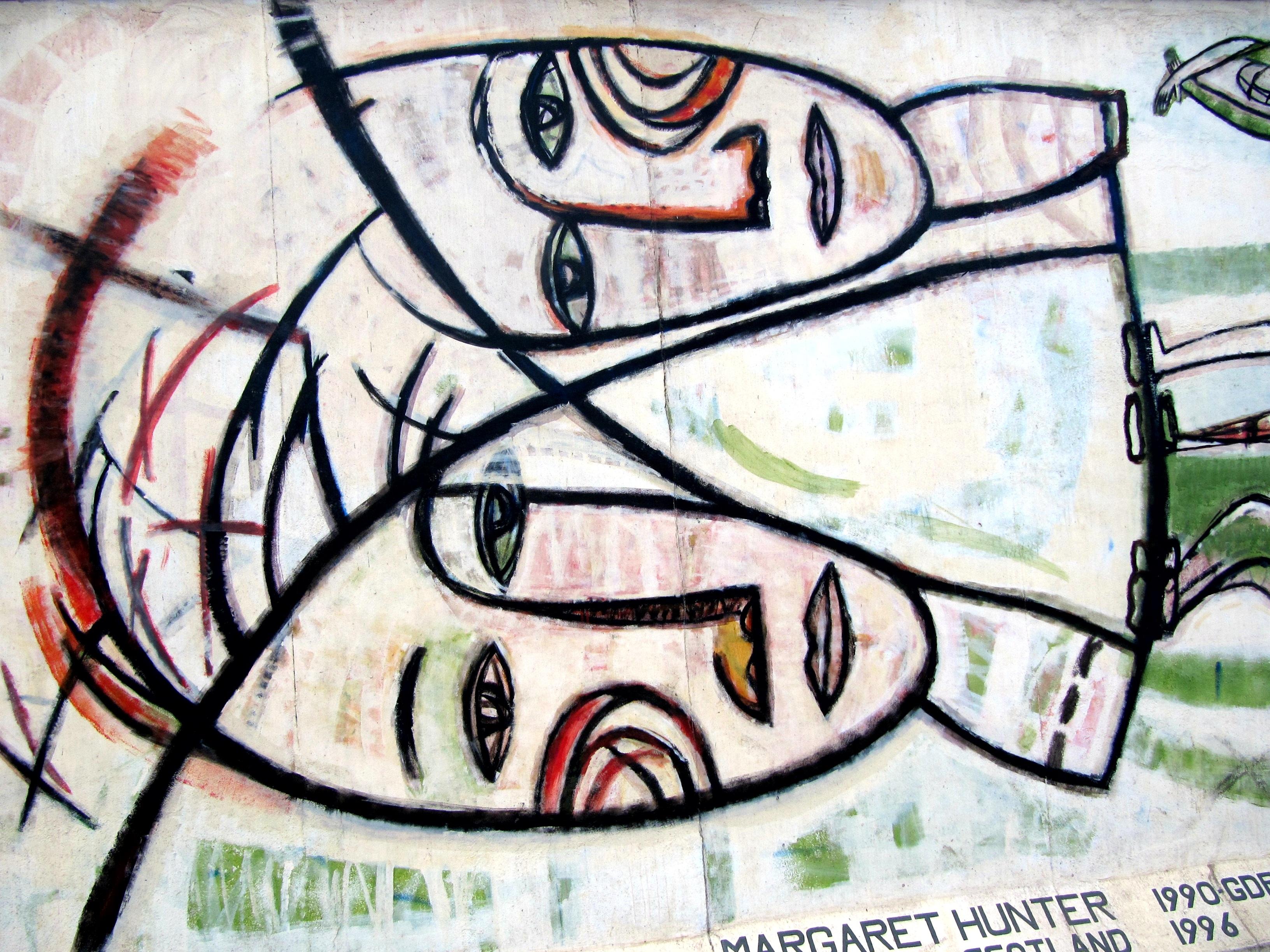 Gambar Kaca Dinding Coretan Seni Sketsa Gambar