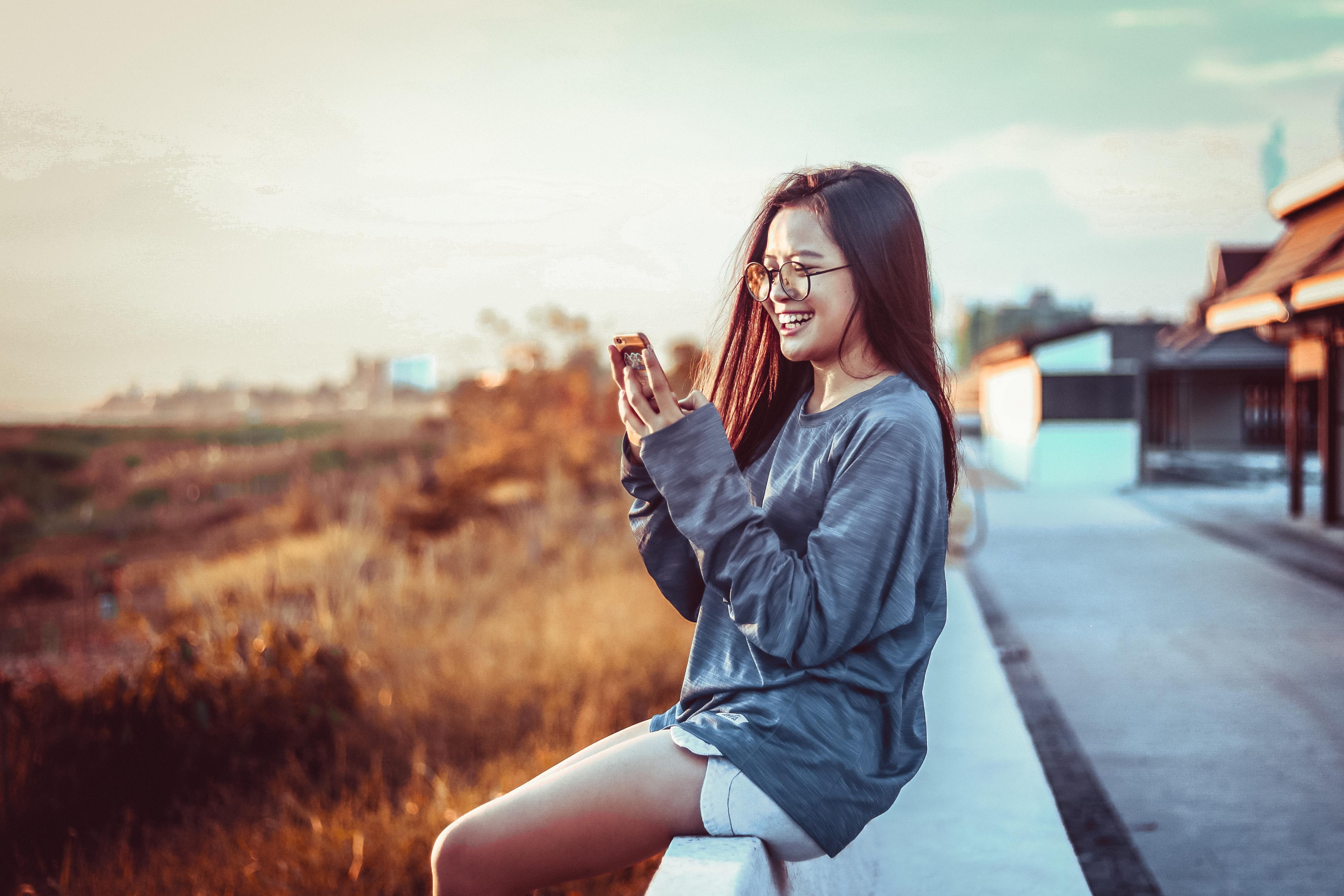 kinesiske piger mødested for mænd