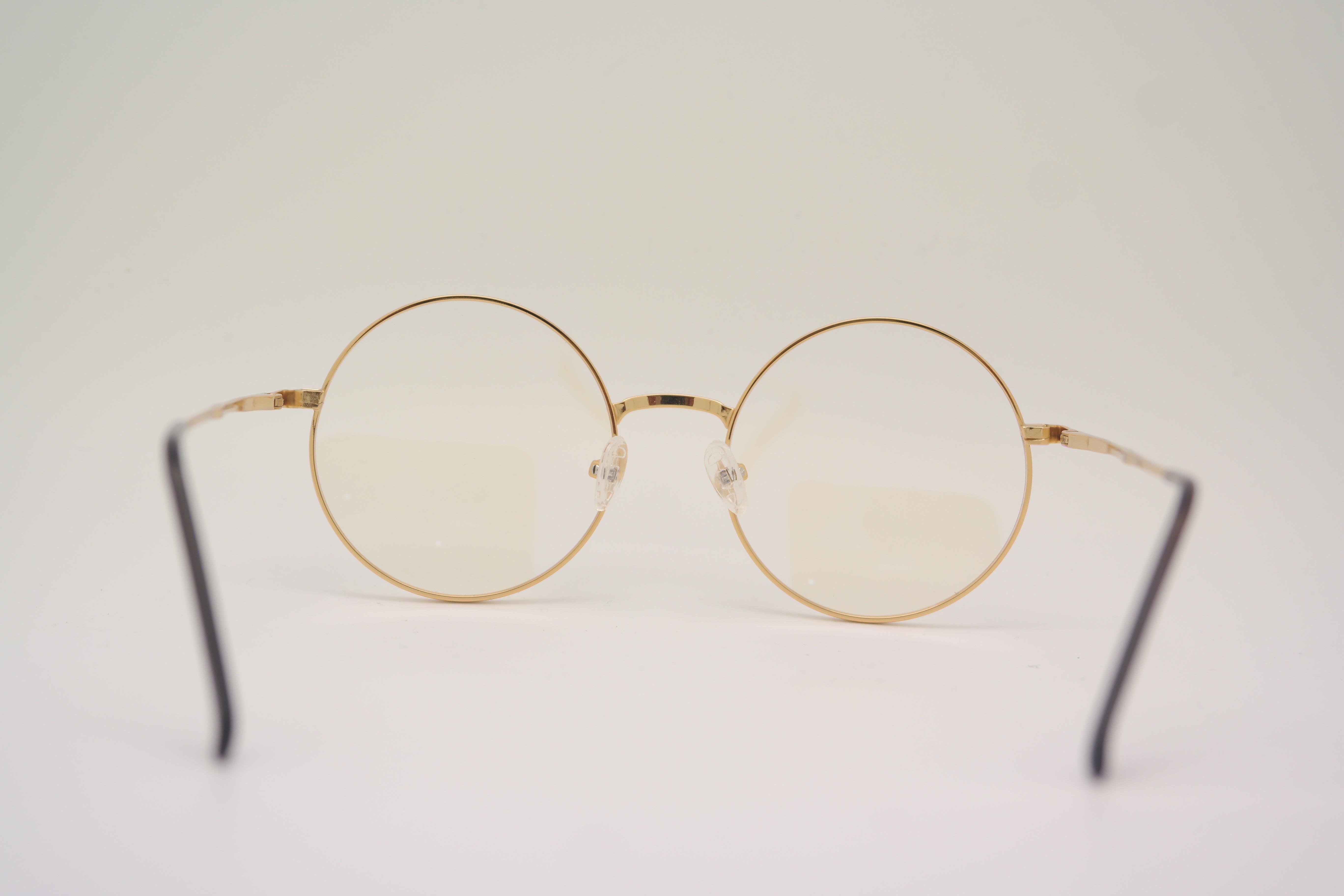 77952e0d29d7 gylden gået i stykker solbriller briller briller briller glas mode tilbehør vision  pleje lykketræf engel terapi