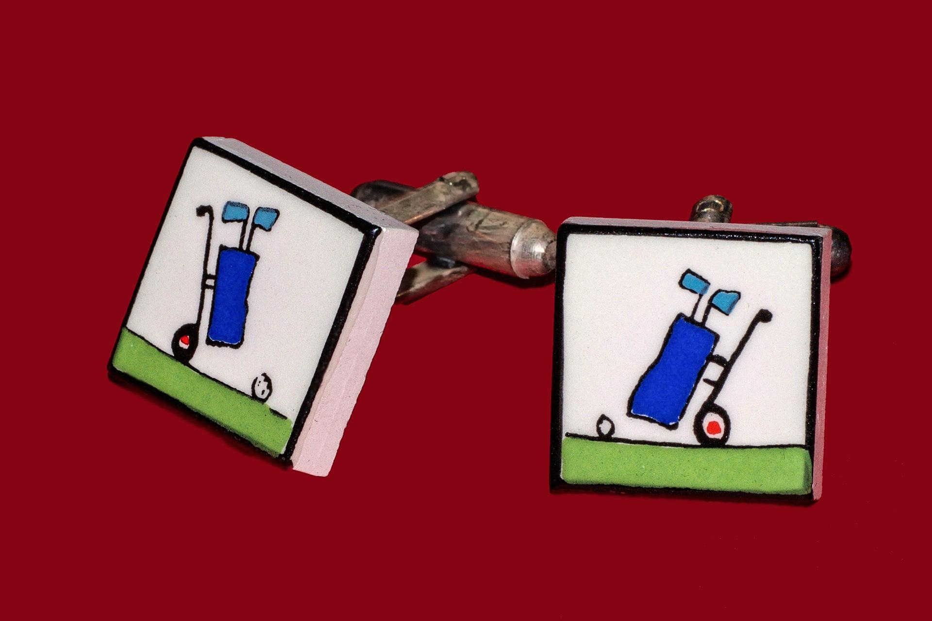f5526cd5 Bildet : golf, merke, smykker, motiv, mansjettknapper 1920x1280 ...