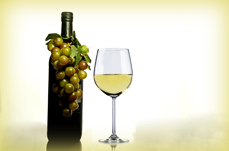 Darmowe Zdjęcia Winogrono Biały Jedzenie Zielony Produkować