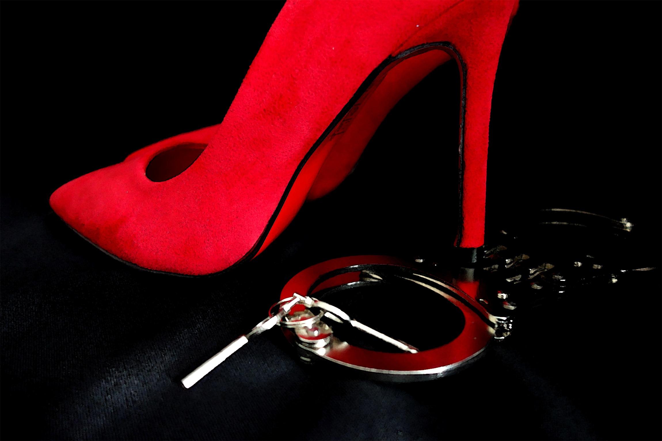 Thoughts sensual erotic feminine