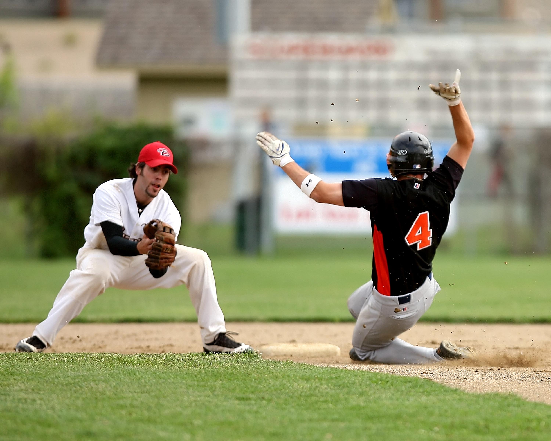 Сексуальная бейсбольная лига