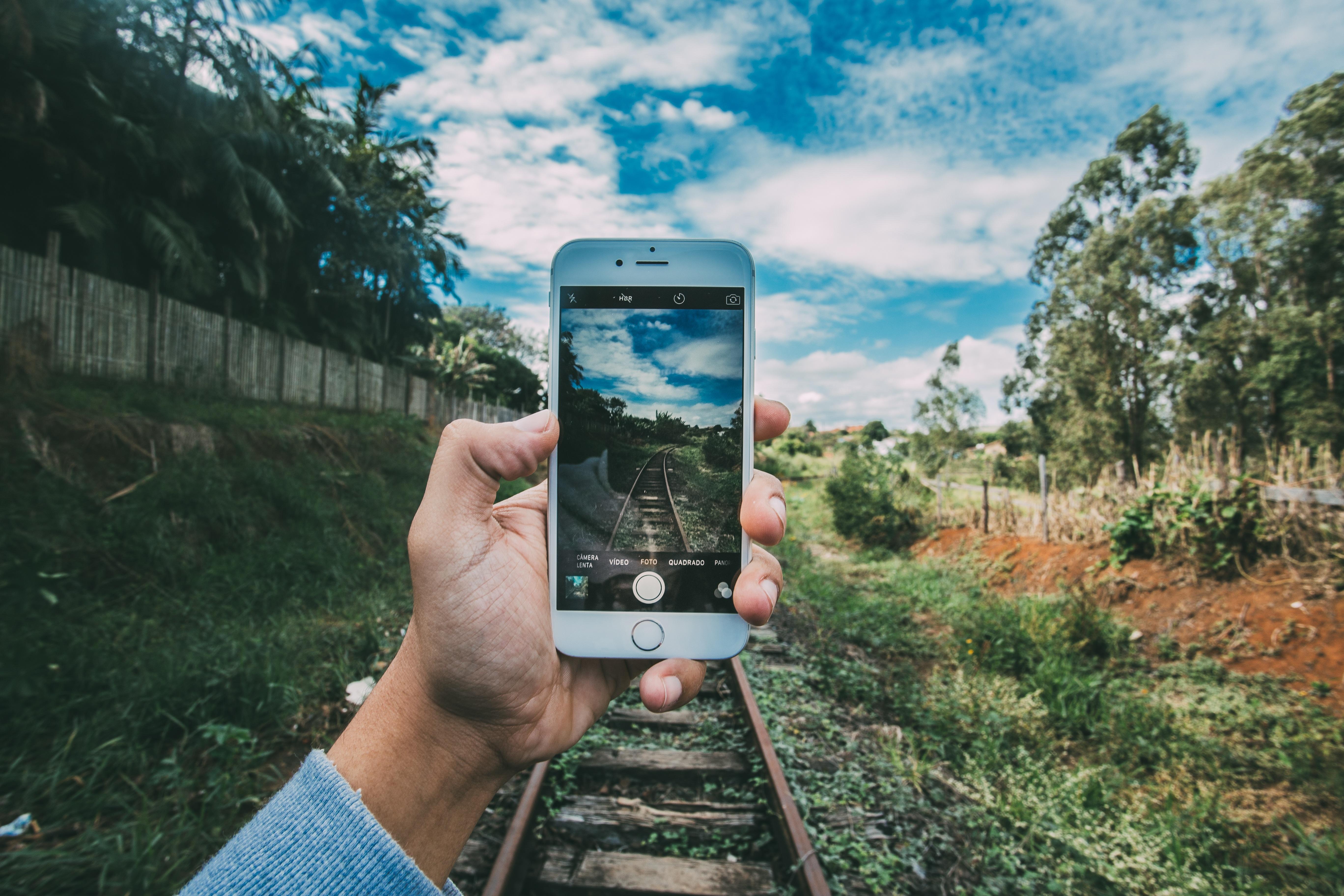 Как забросить фото на айфон с фотика сайт