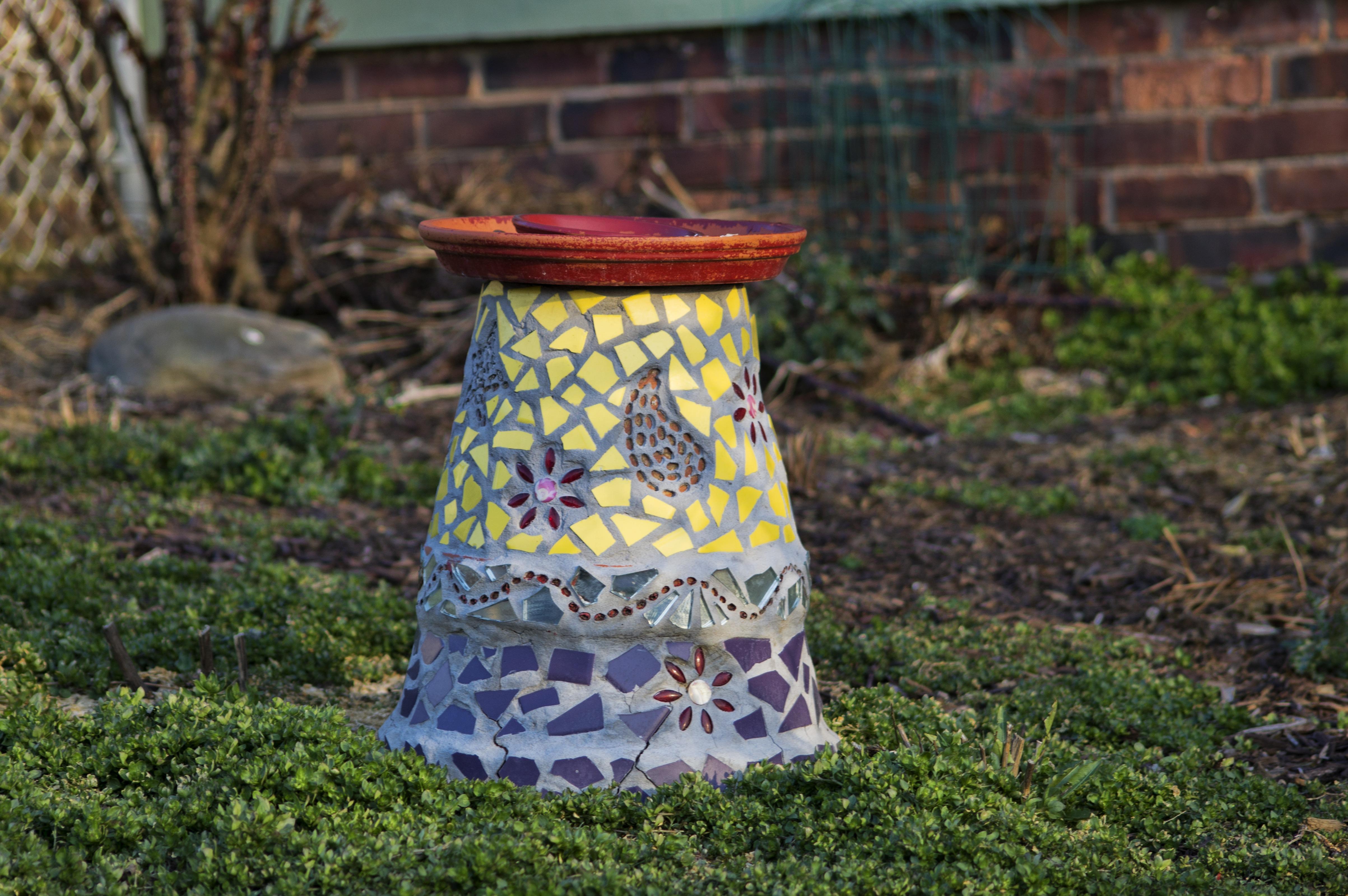 Fotos gratis césped decoraci³n verde patio interior jardn