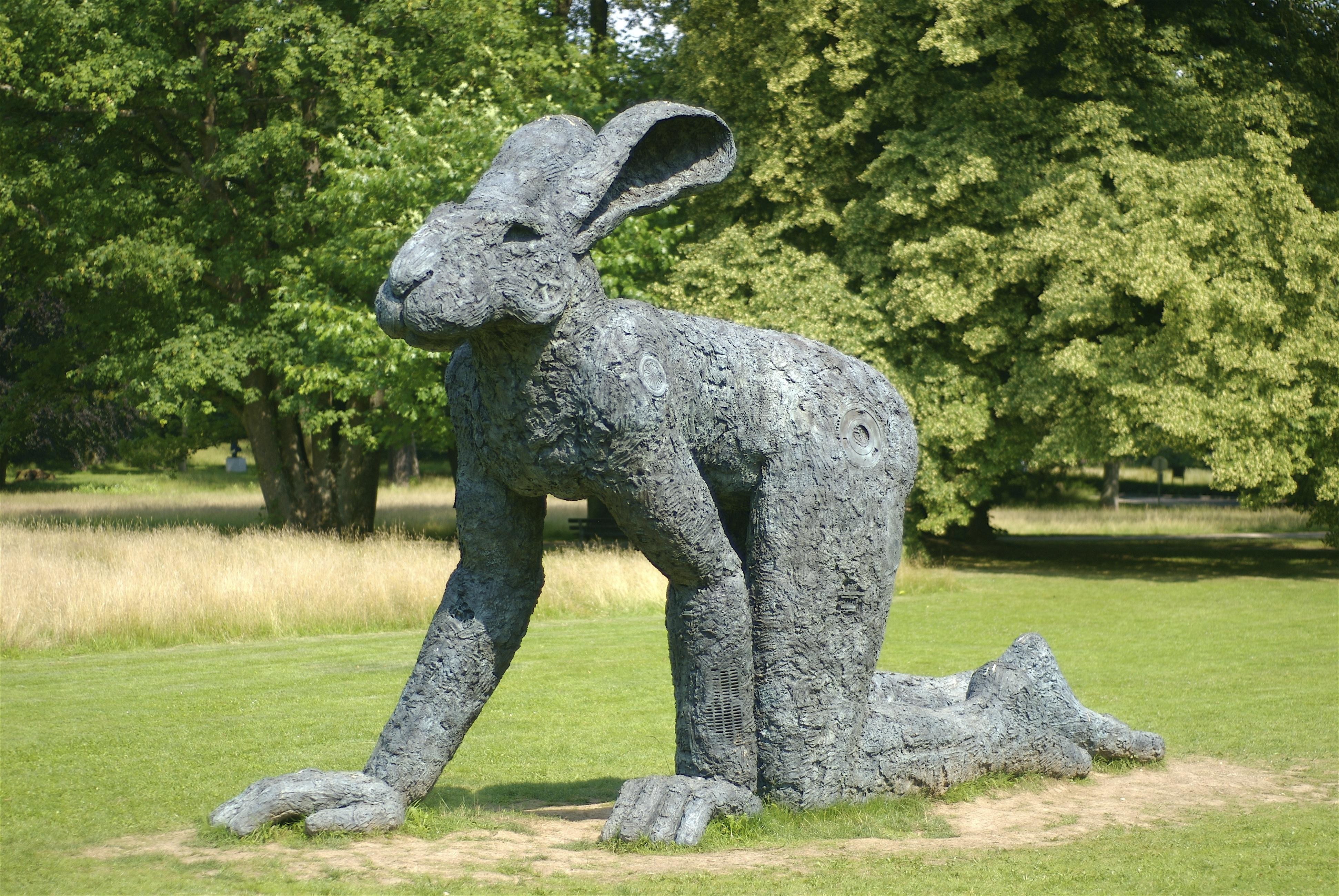 молодого человека парковая скульптура картинки расскажем