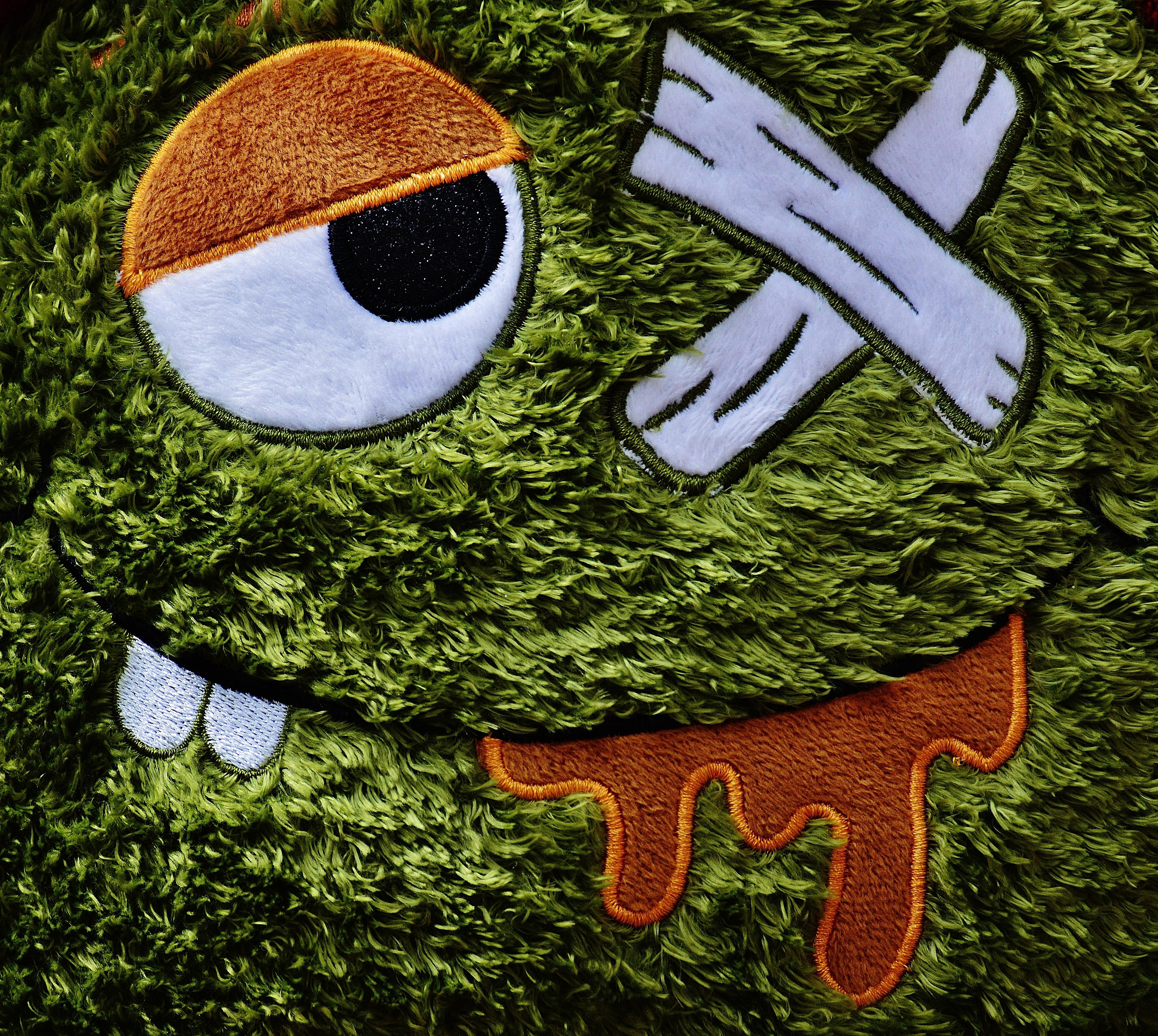 Koleksi Gambar Kartun Binatang Monster Background Wallpaper