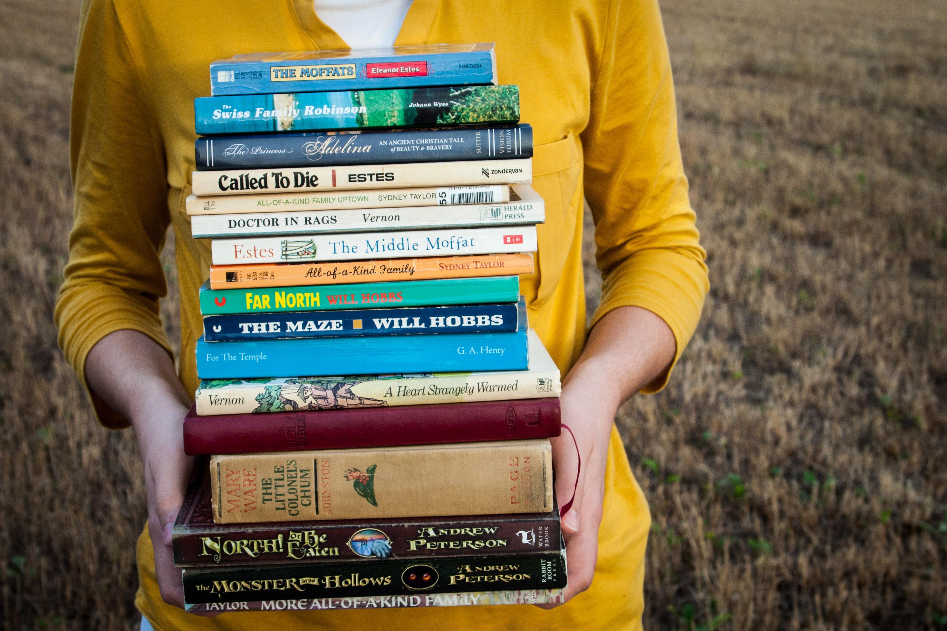 Gambar Rumput Novel Baca Baca Orang Orang Gadis Bacaan