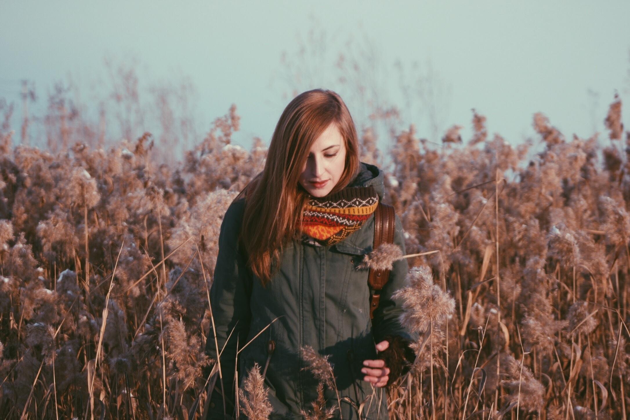 Красивые фотографии с людьми