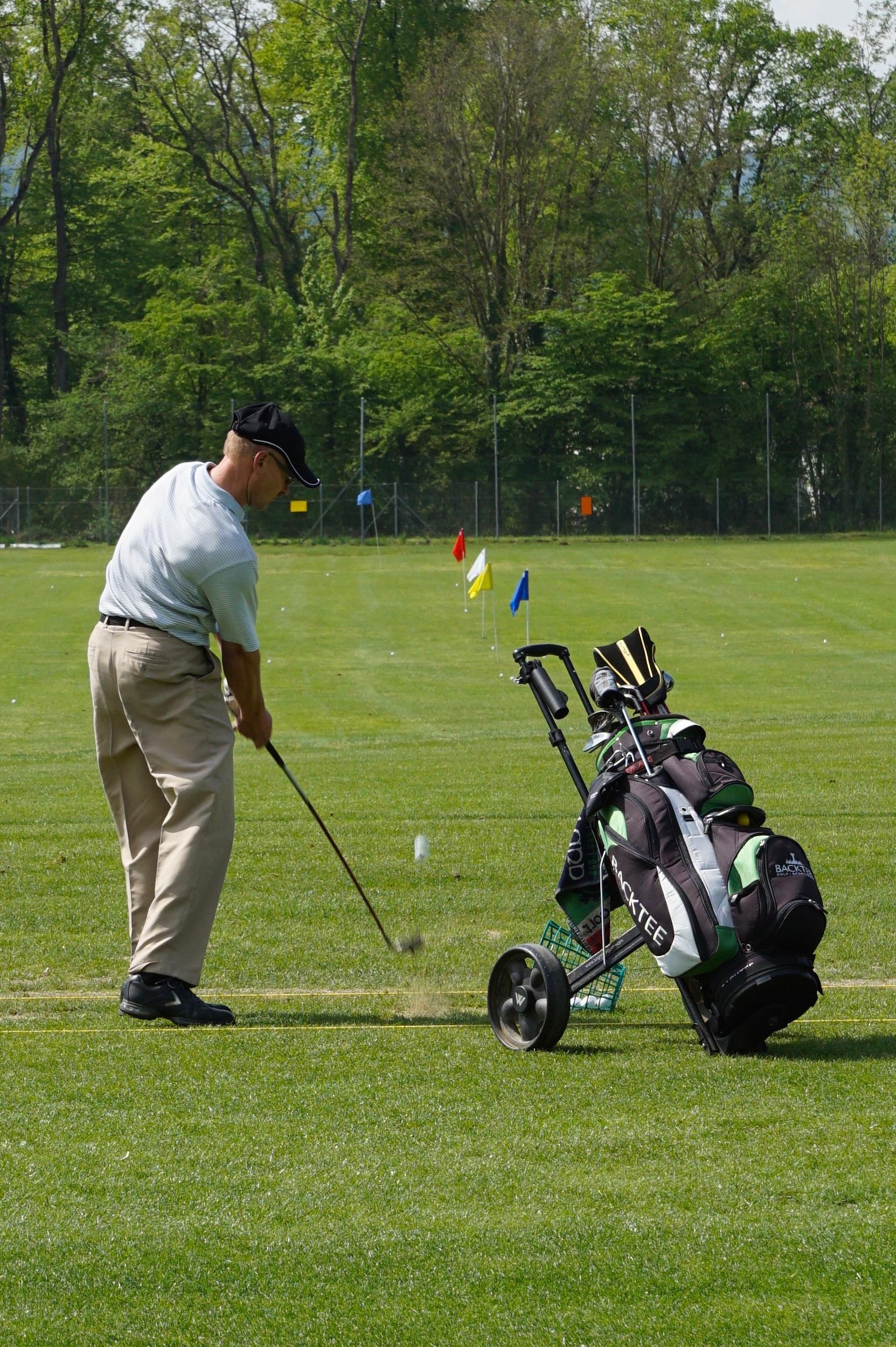 Free Images : grass, sport, lawn, vehicle, golf ball, golf club