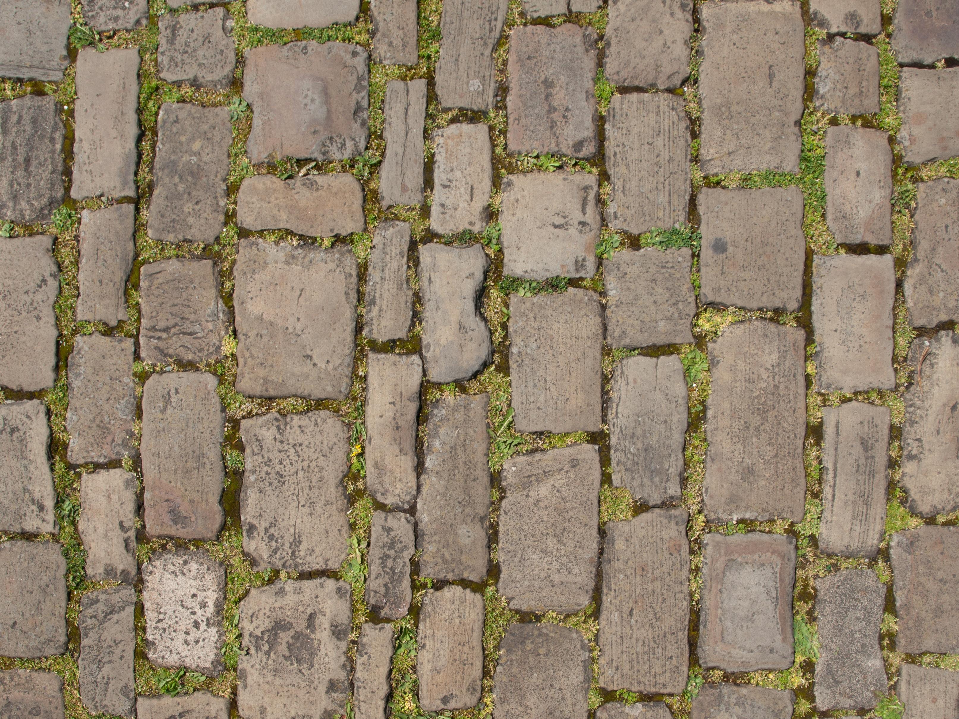 Fotos gratis c sped estructura la carretera textura - Ladrillos de piedra ...