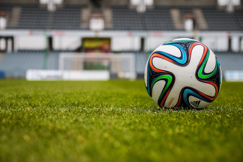 Banco De Imagens Grama Estrutura Jogos Verde Estádio
