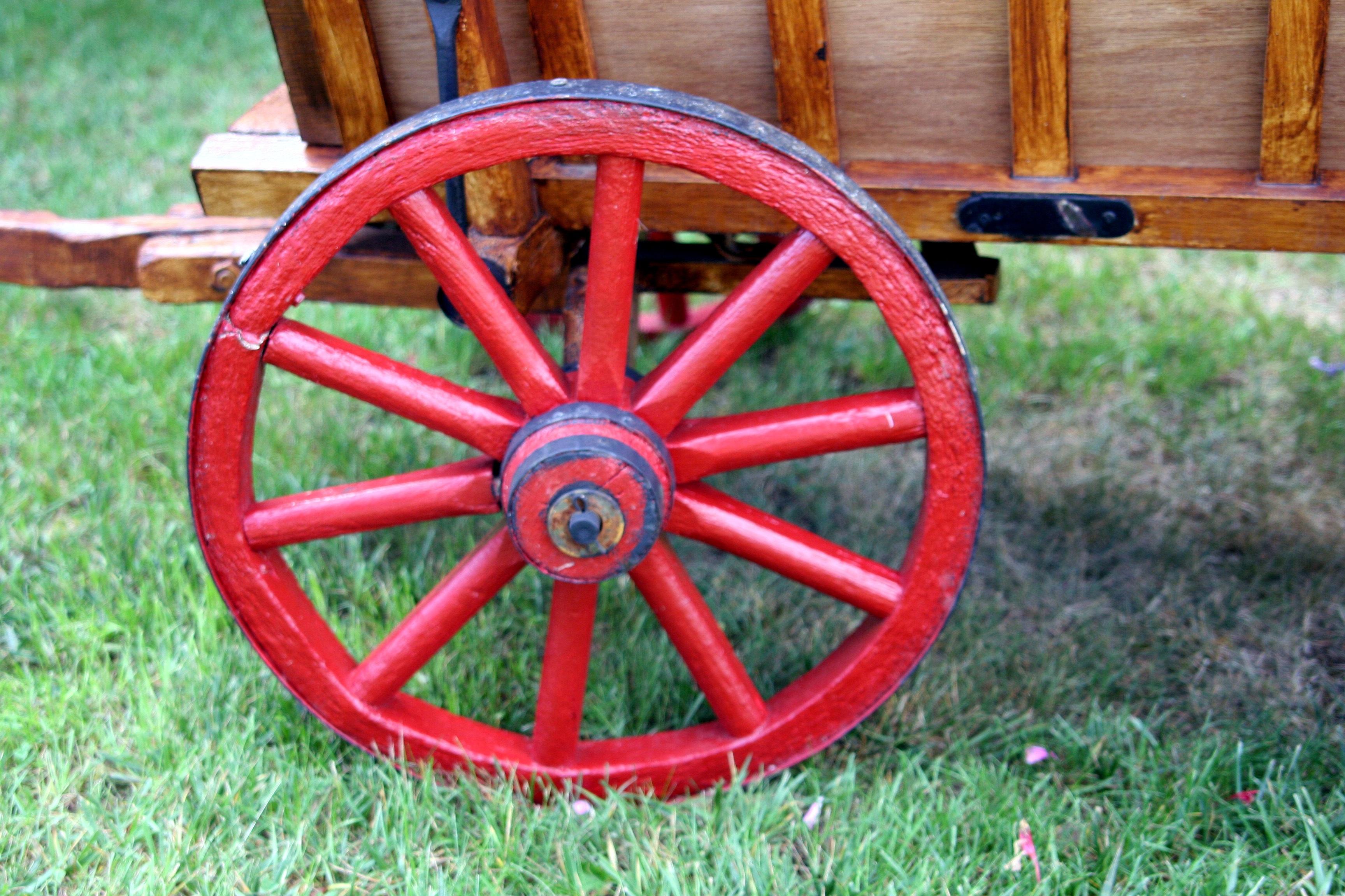 узкий картинка колесо и повозка можно подобрать отличные