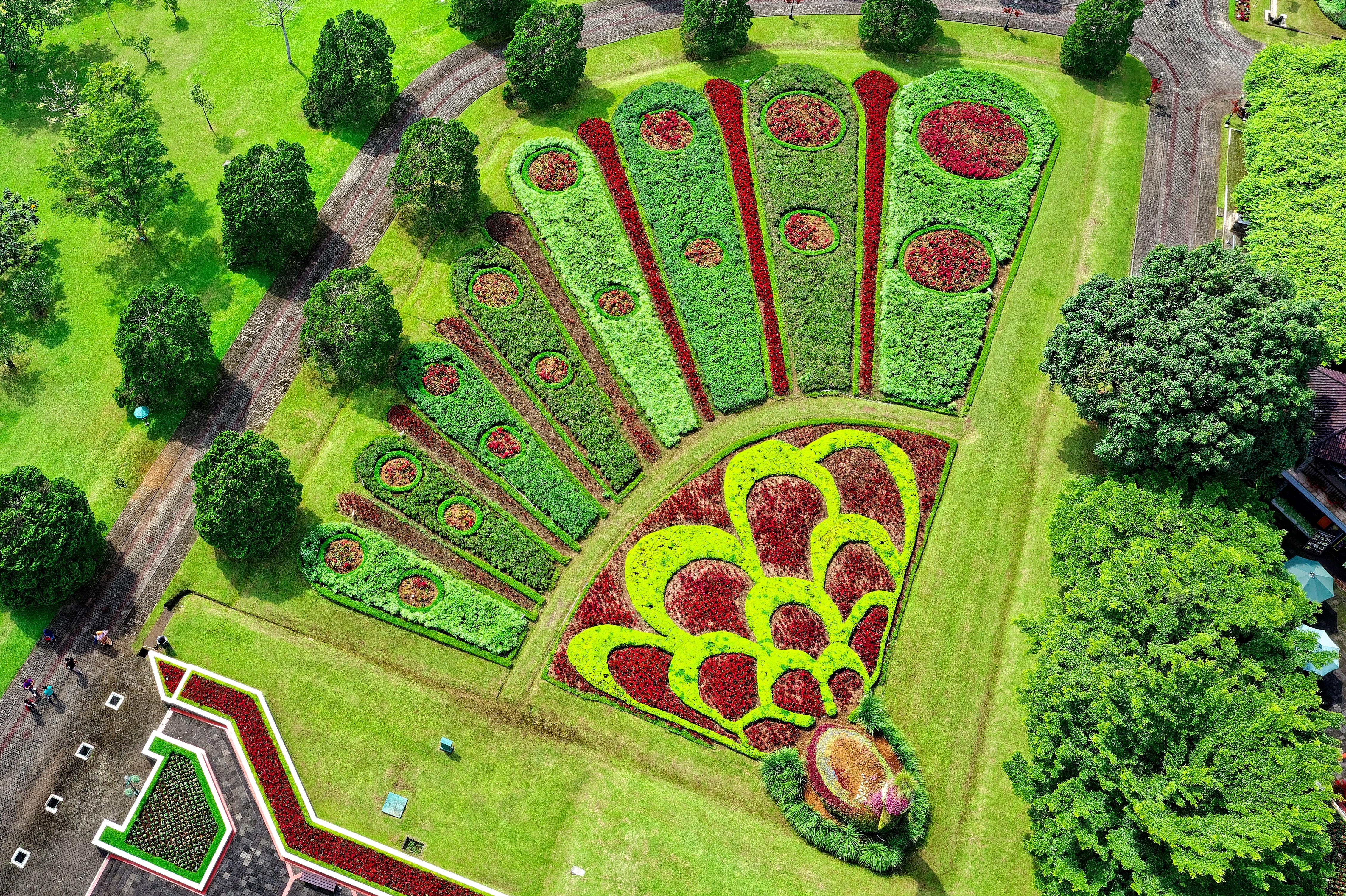 Vegetable Garden Design Landscaping