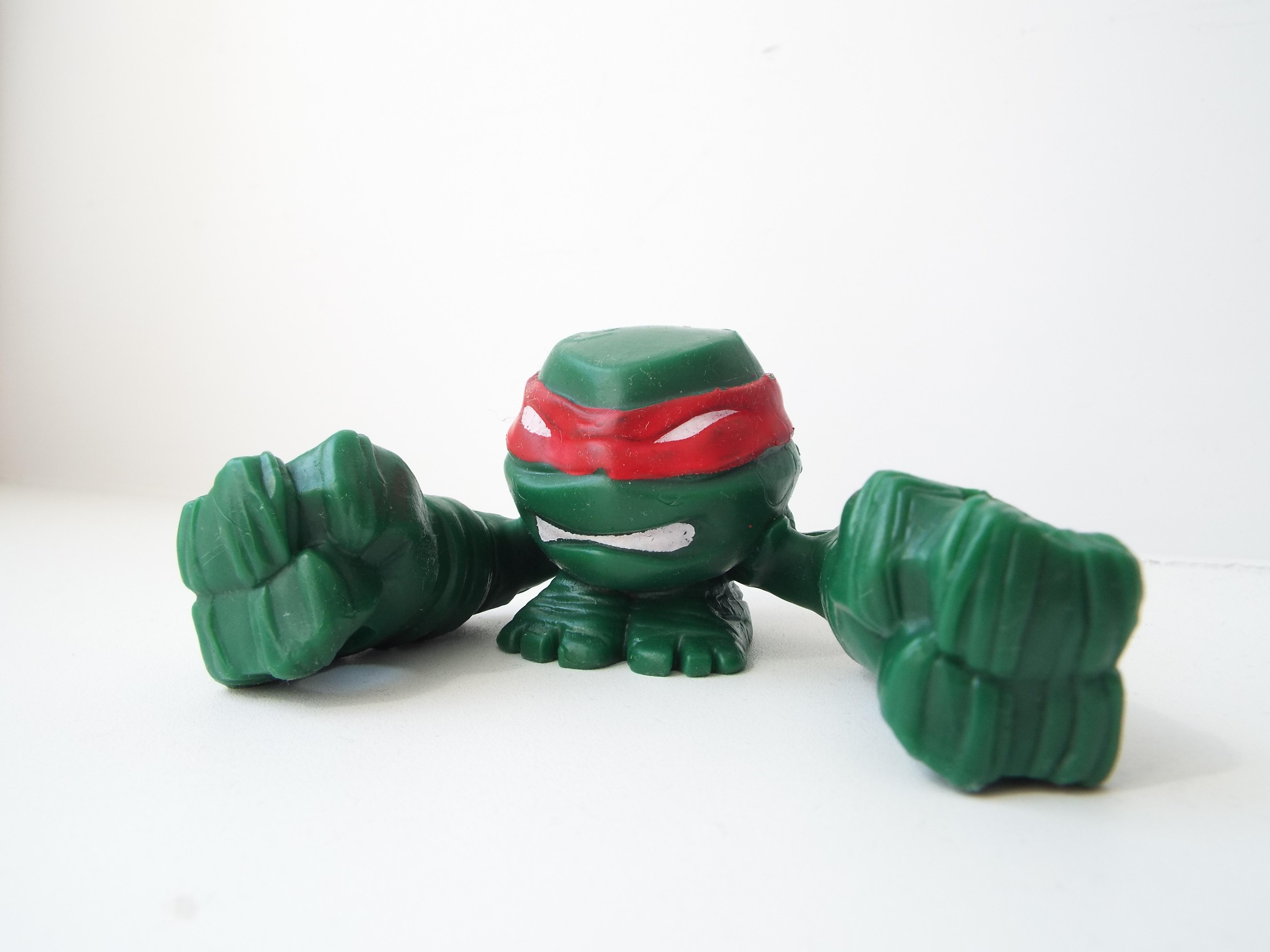 verde nio error taln juguete regalos nios art figurilla juguetes ninja para nios hombres del