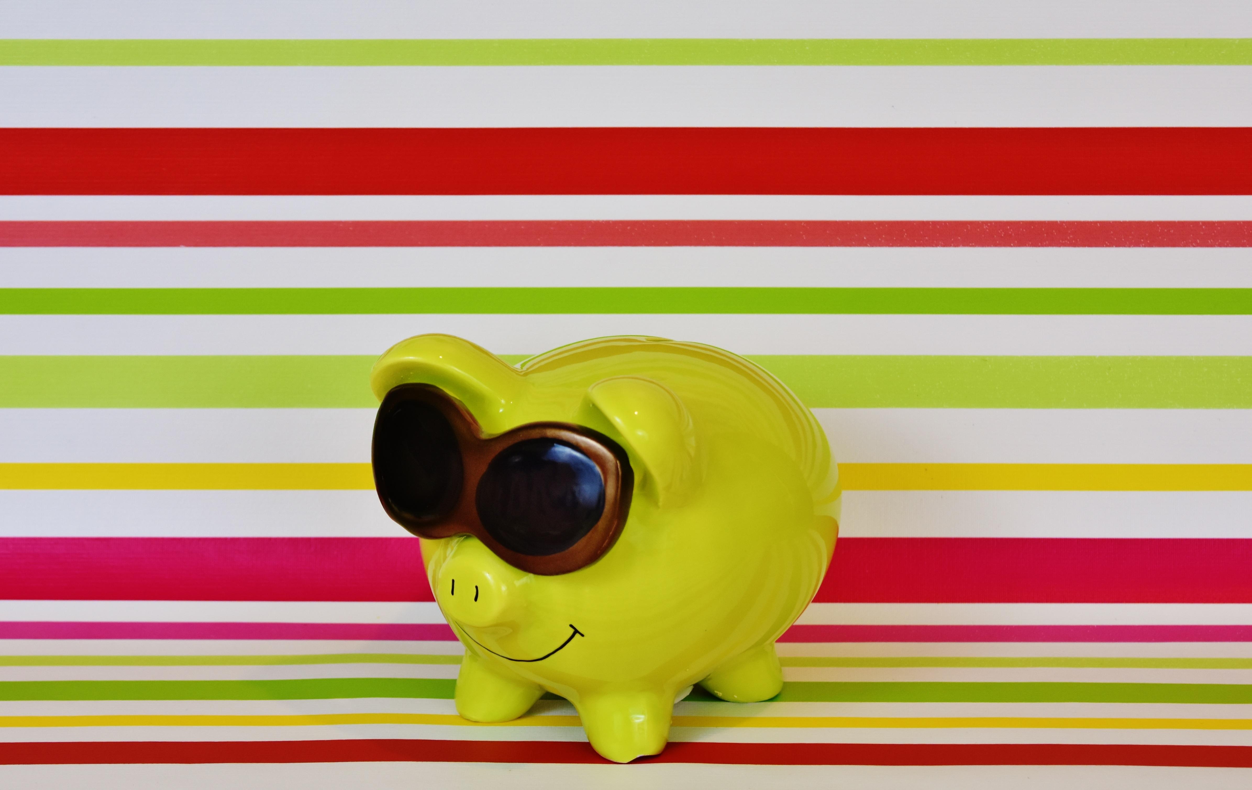 Gambar Hijau Warna Kuning Mainan Fon Ilustrasi Keren Lucu