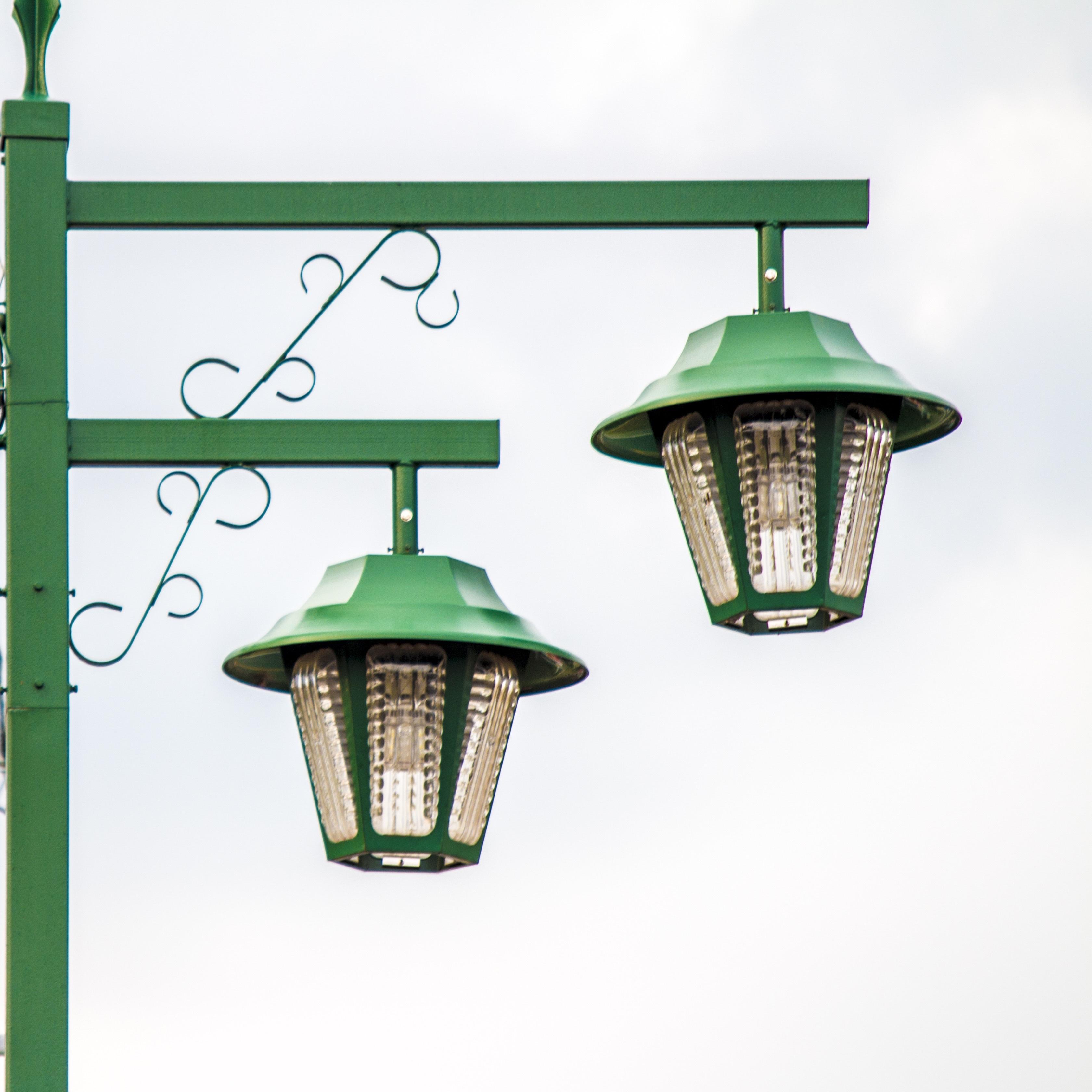 Wonderful Bildet : grønn, lykt, lampe, belysning, bur, gatelykt, produkt SP-47