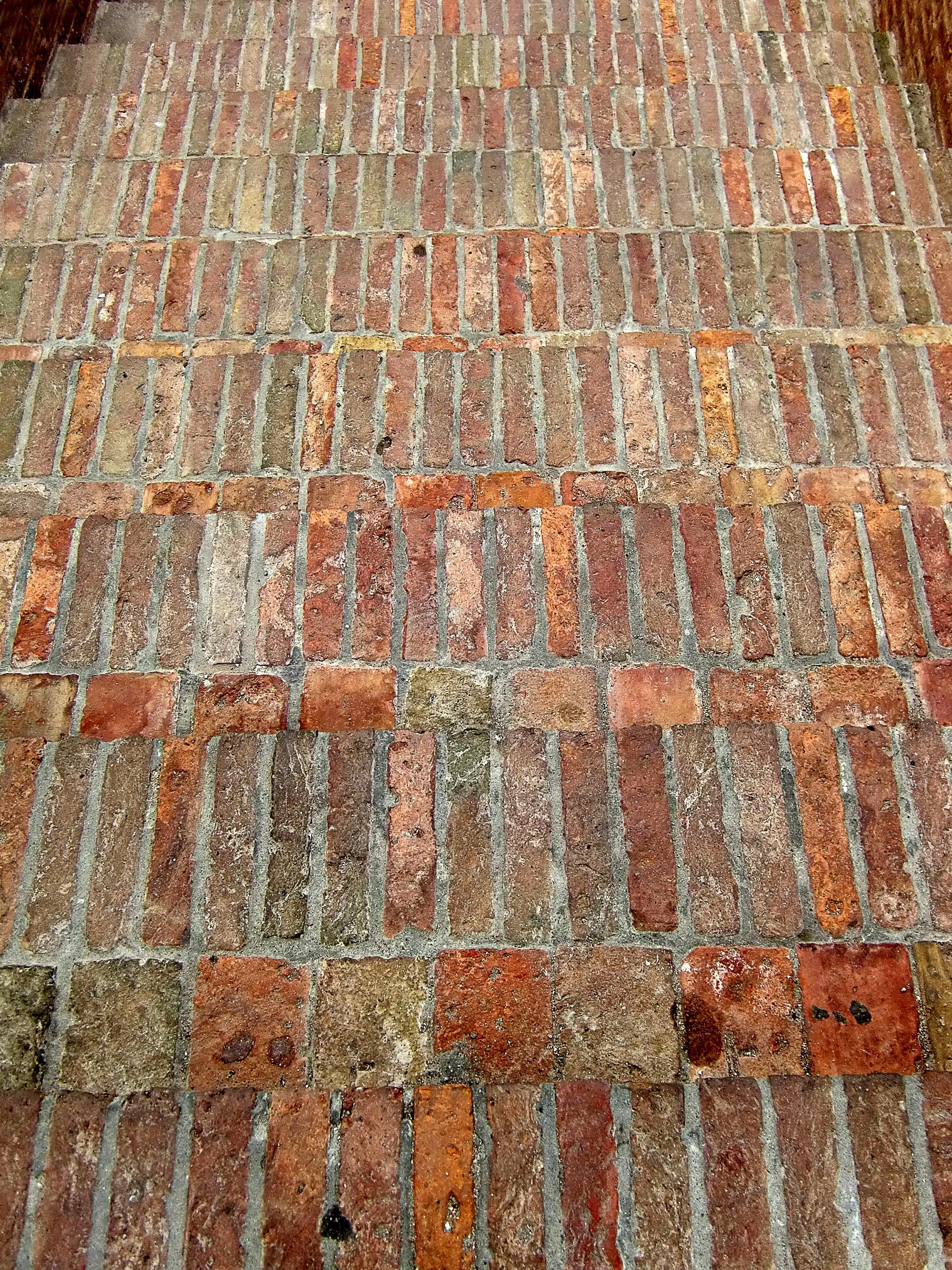 Kostenlose foto boden textur stock kopfstein mauer for Boden ziegelsteine