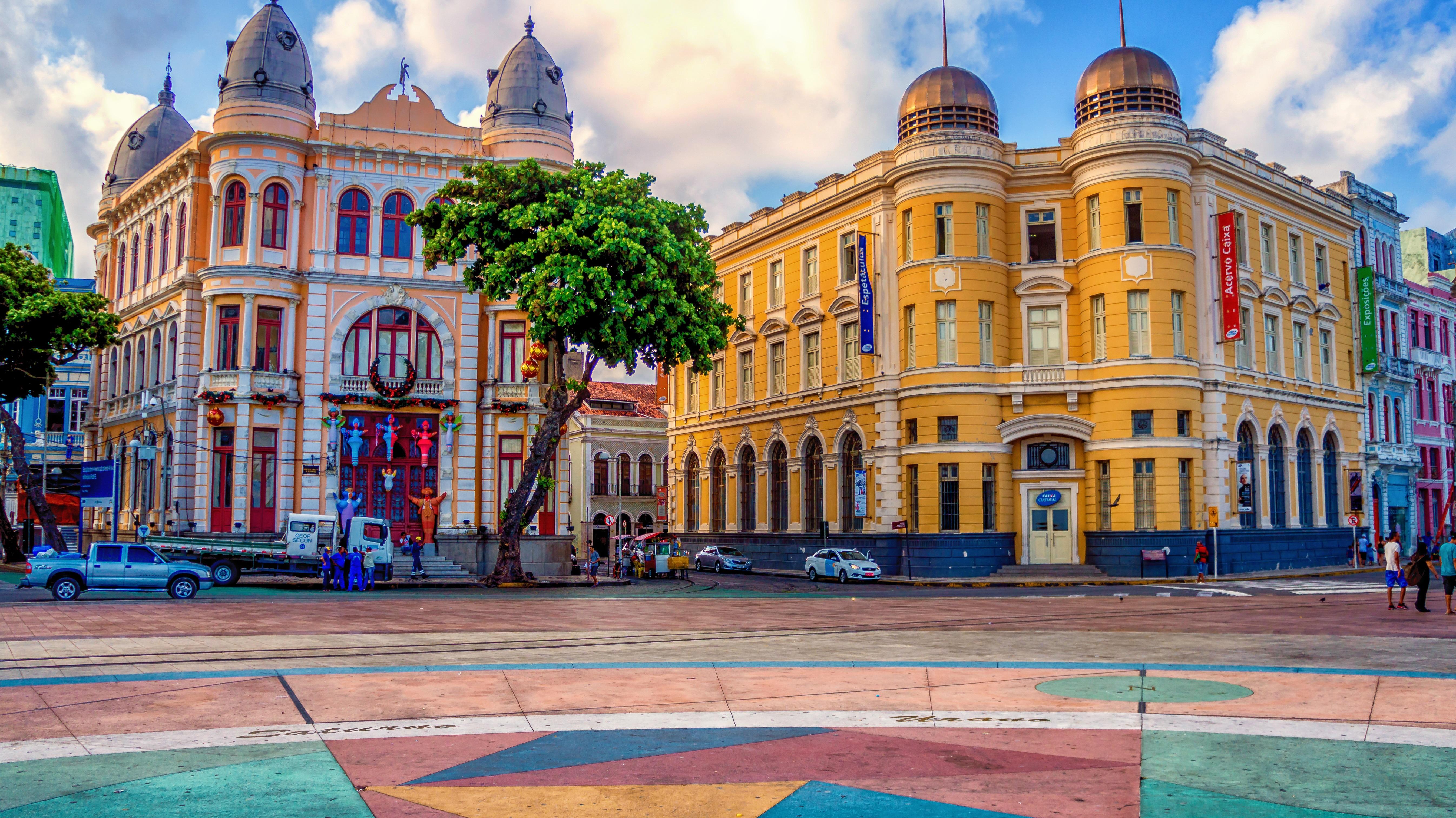 Fotos gratis : zona de impacto, Recife, Pernambuco, Antiguo arrecife ...