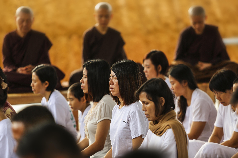 Free Images : group meditation, meditating, lifestyle ...