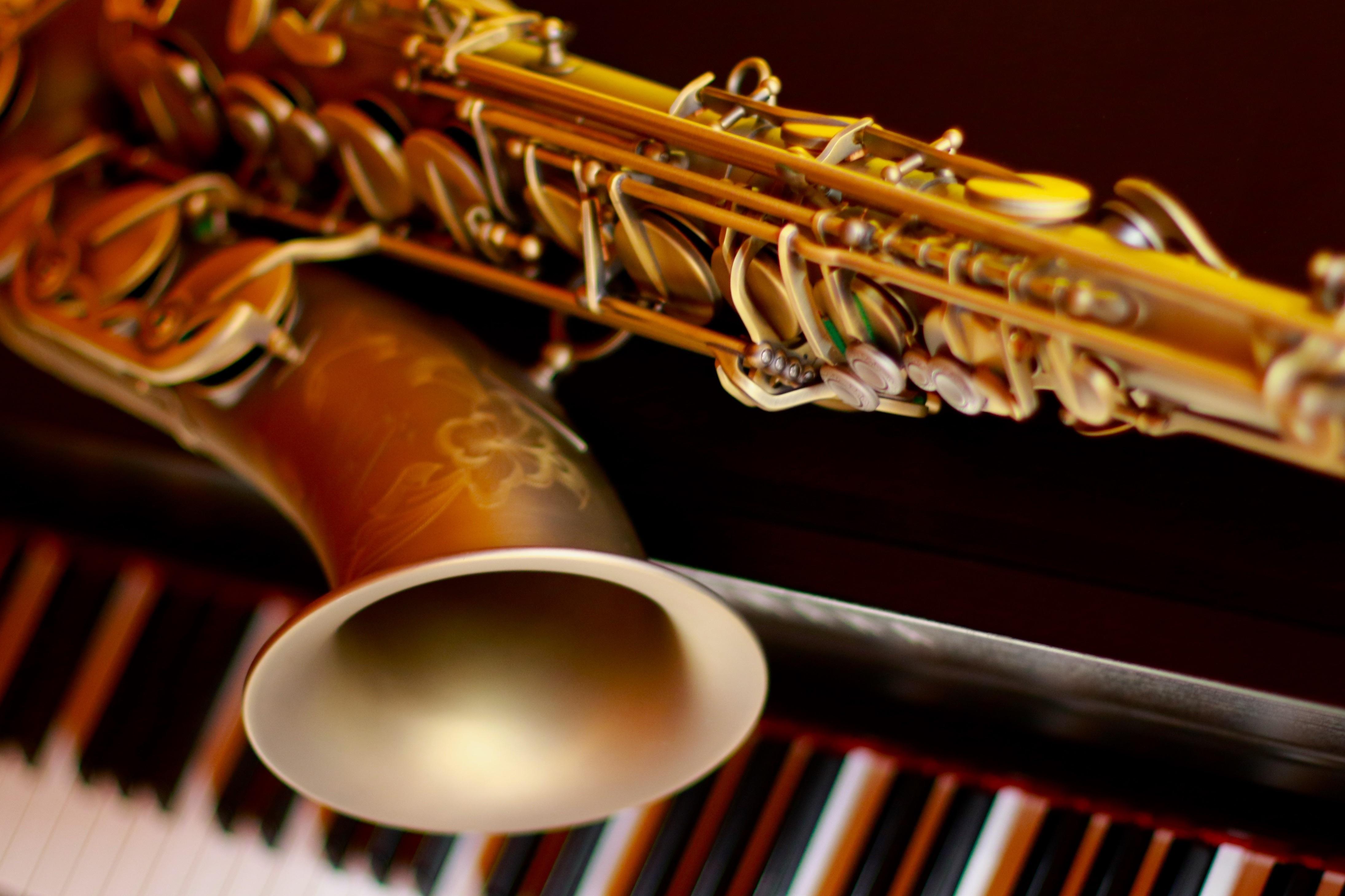 2560x1440 saxophone