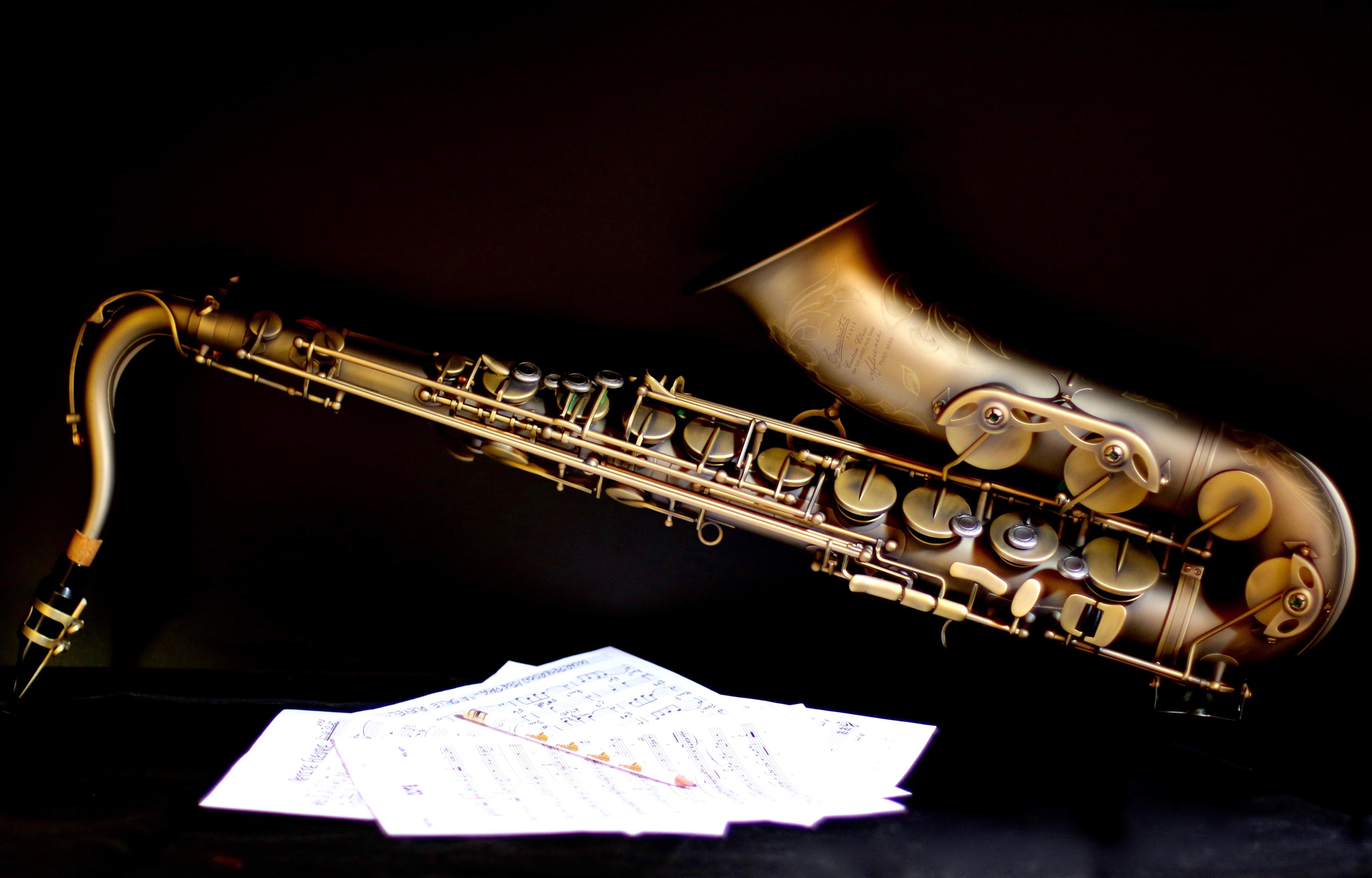 Красивые мелодии саксофон скачать бесплатно