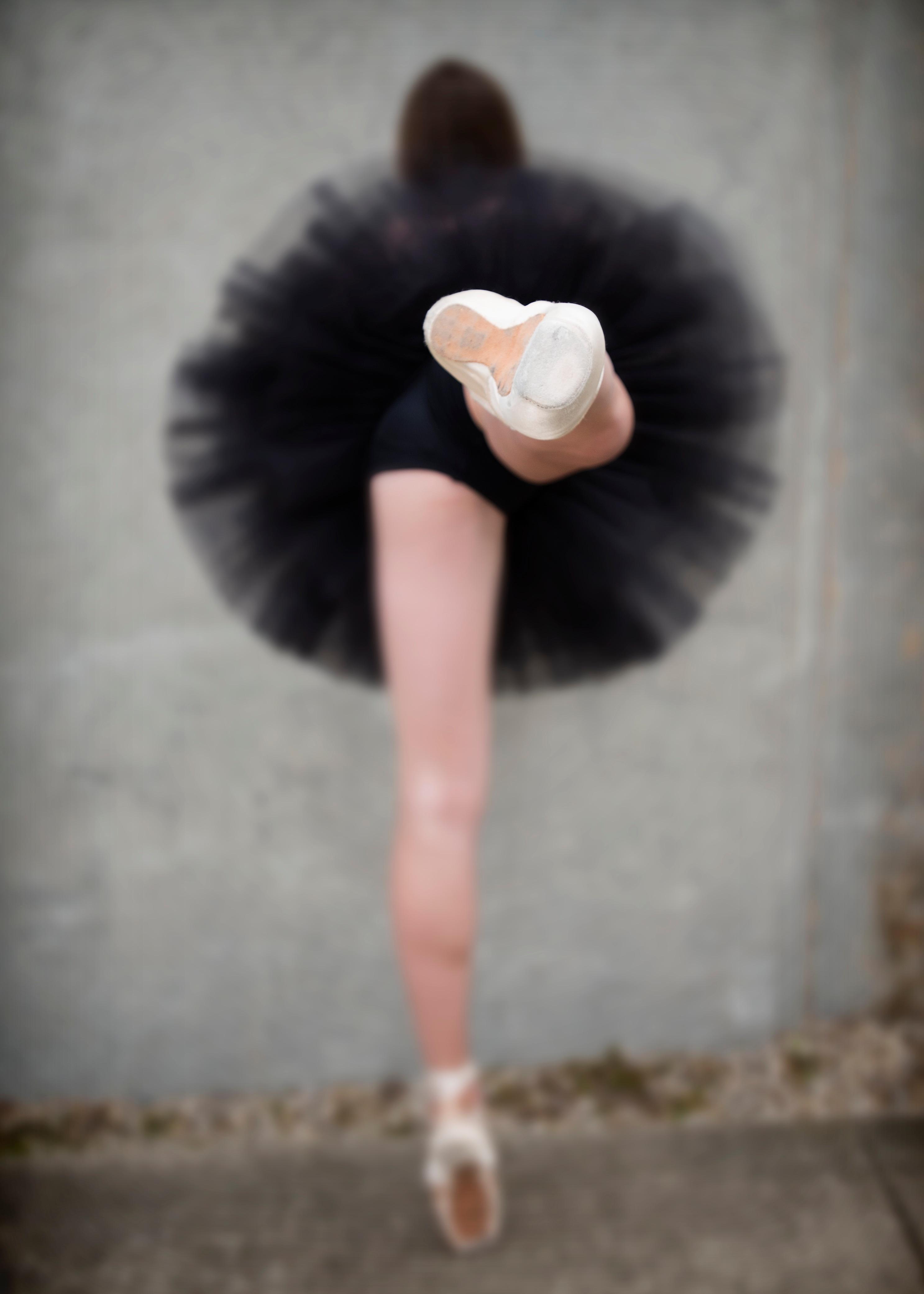 Kostenlose Foto Haar Bein Tanzen Frisur Ballerina Ballett