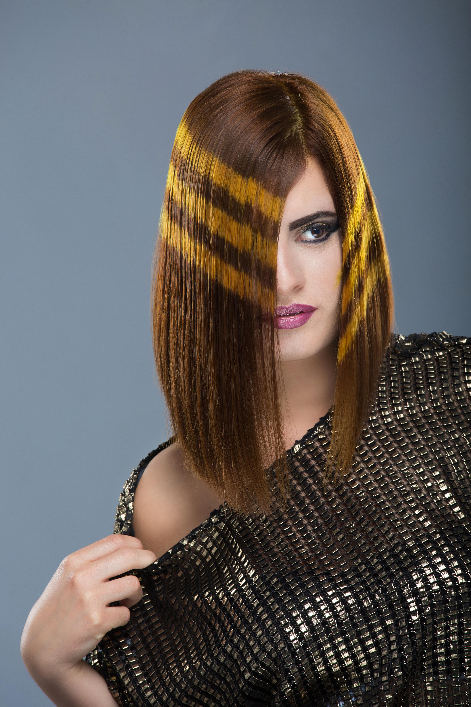 Etiket: uzun saç modelleri