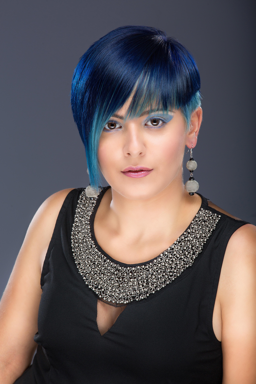 Free Images Singer Model Magazine Fashion Blue Clothing