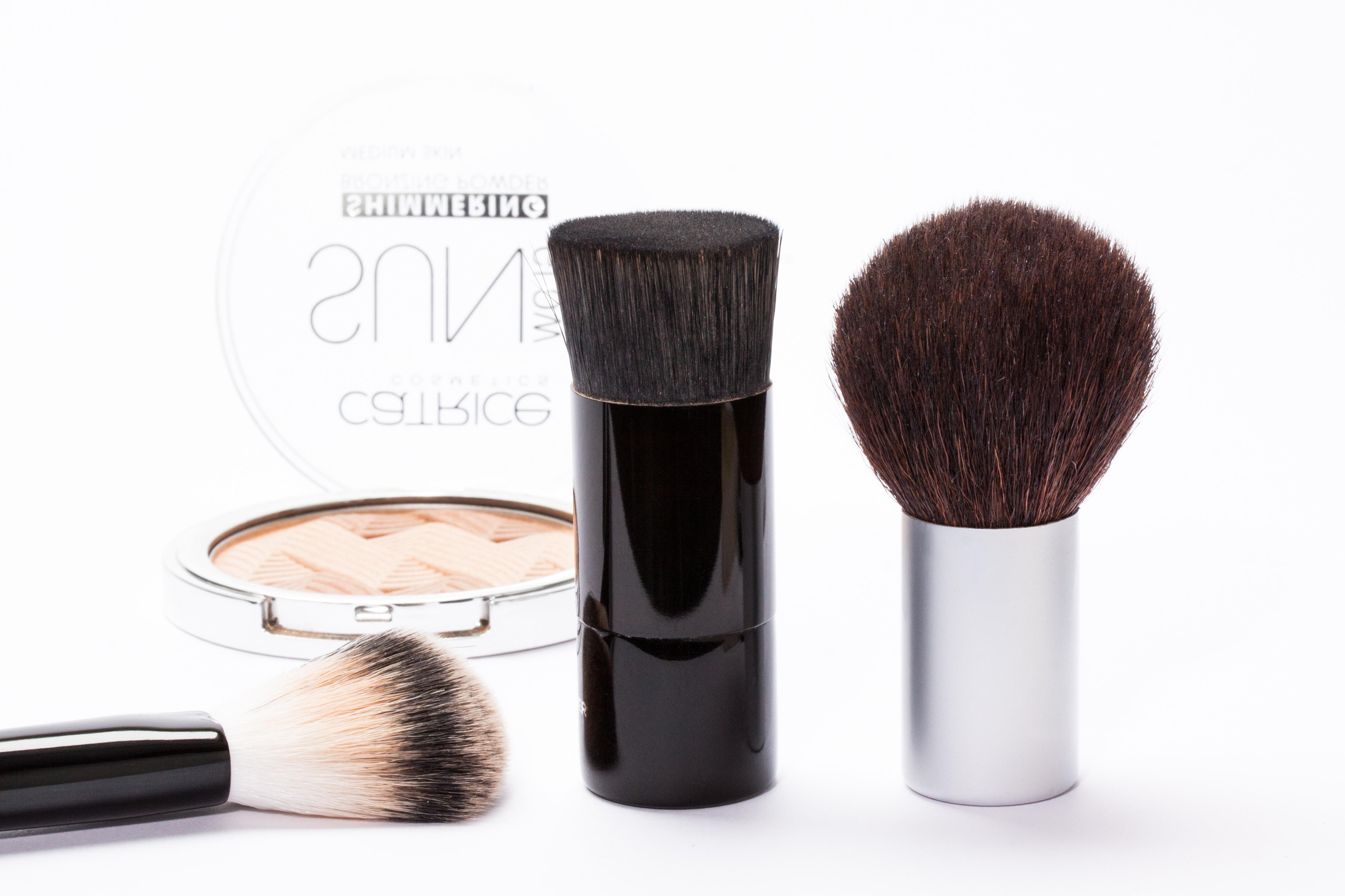 Free Images : hair, white, brush, tool, black, makeup ...