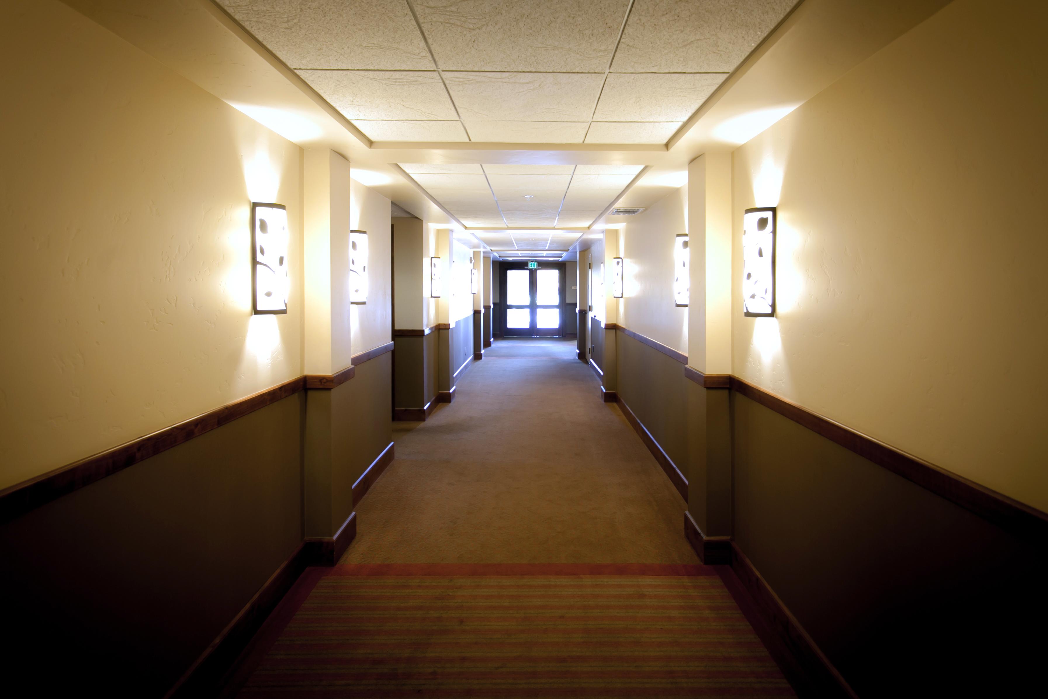 hotel hallway lighting. Hall Room Lighting Interior Design Indoors Lights Hotel Hallway Wall Lamps R