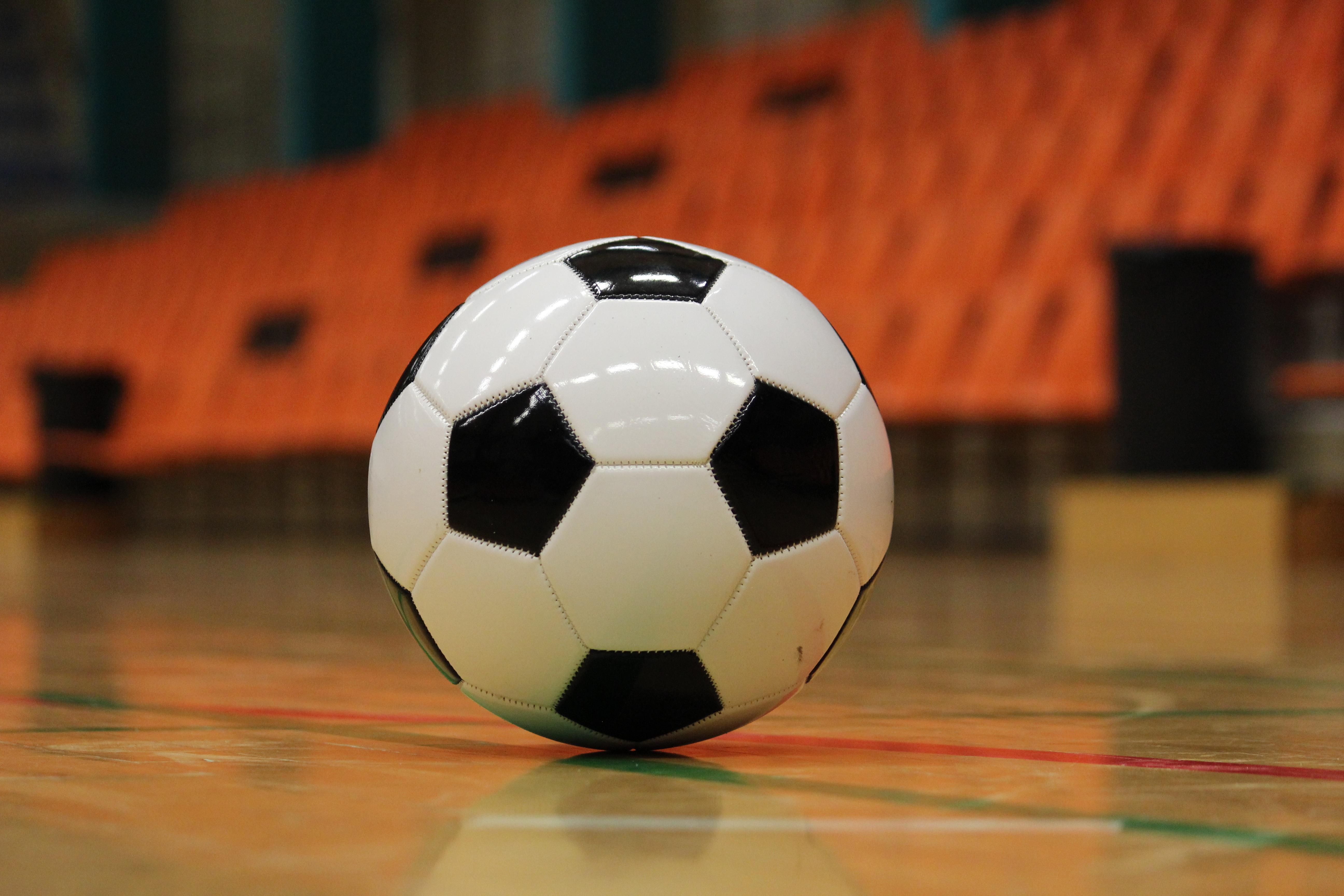 картинка футбол зал абрикос