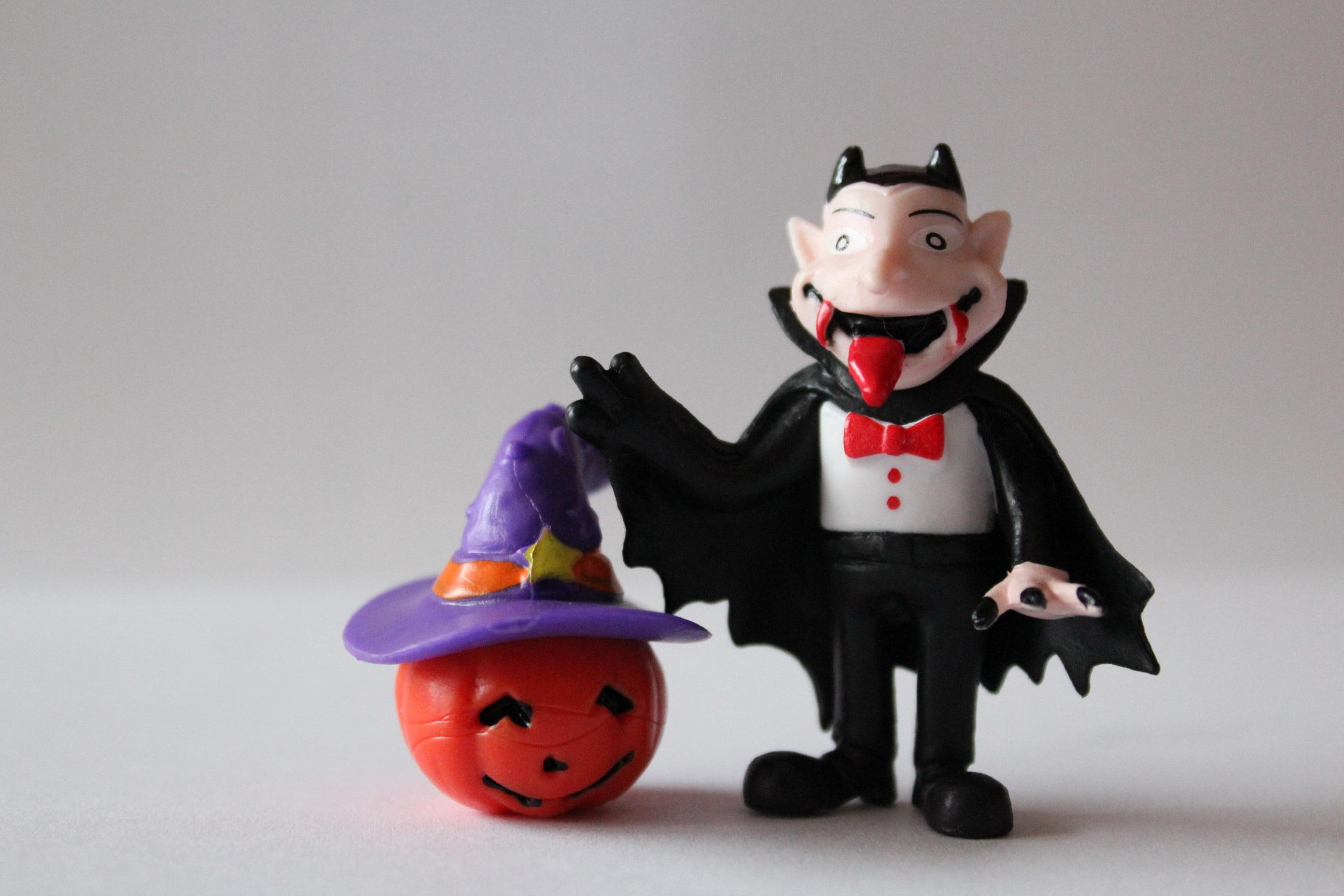 Gambar Halloween Mainan Mengerikan Darah Arca Menyeramkan