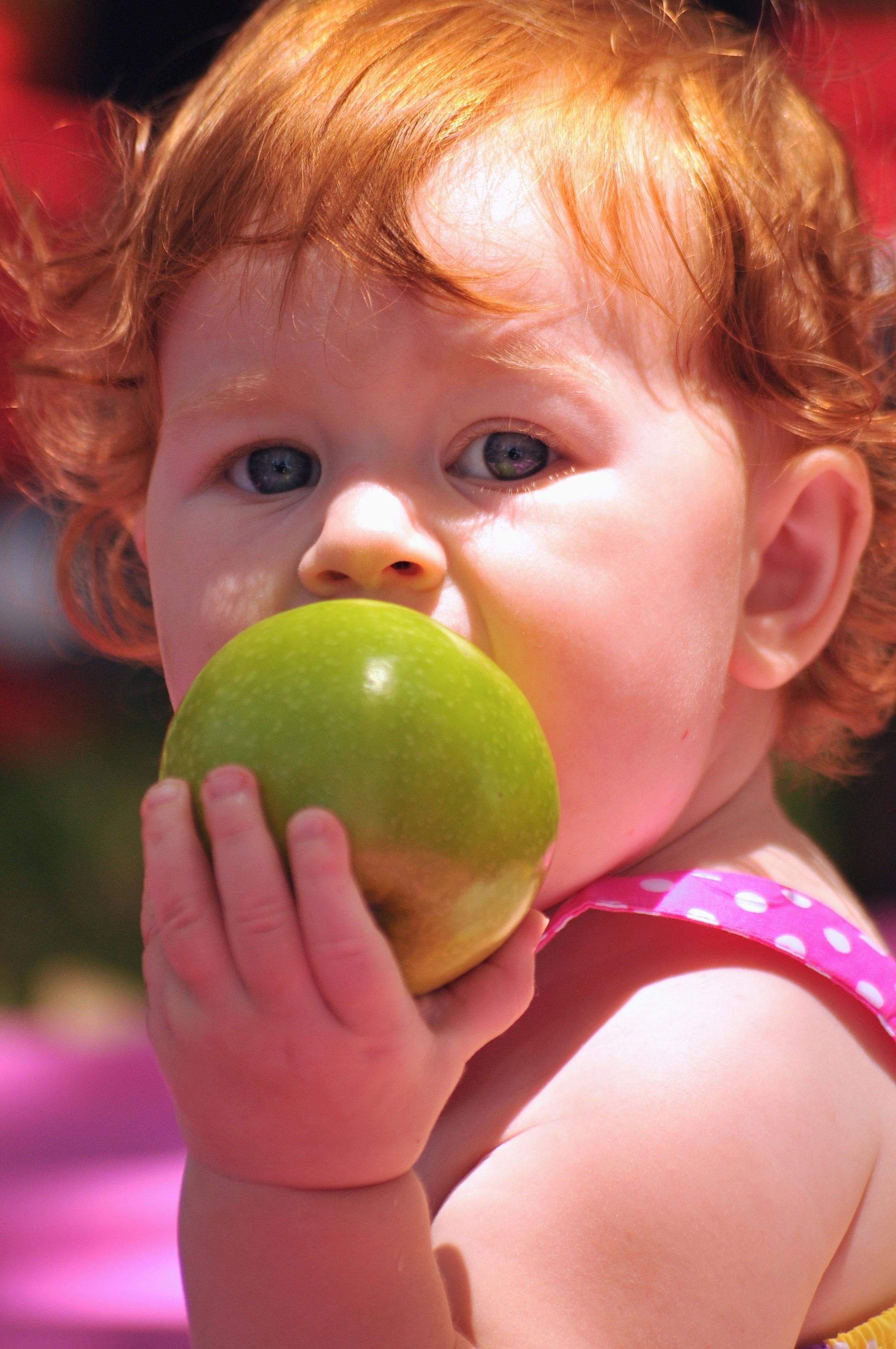 Images Gratuites : main, Pomme, la nature, la personne, fille, cheveux, fruit, été, aliments, vert, rouge, produire, Couleur, Frais, enfant, rose, ...