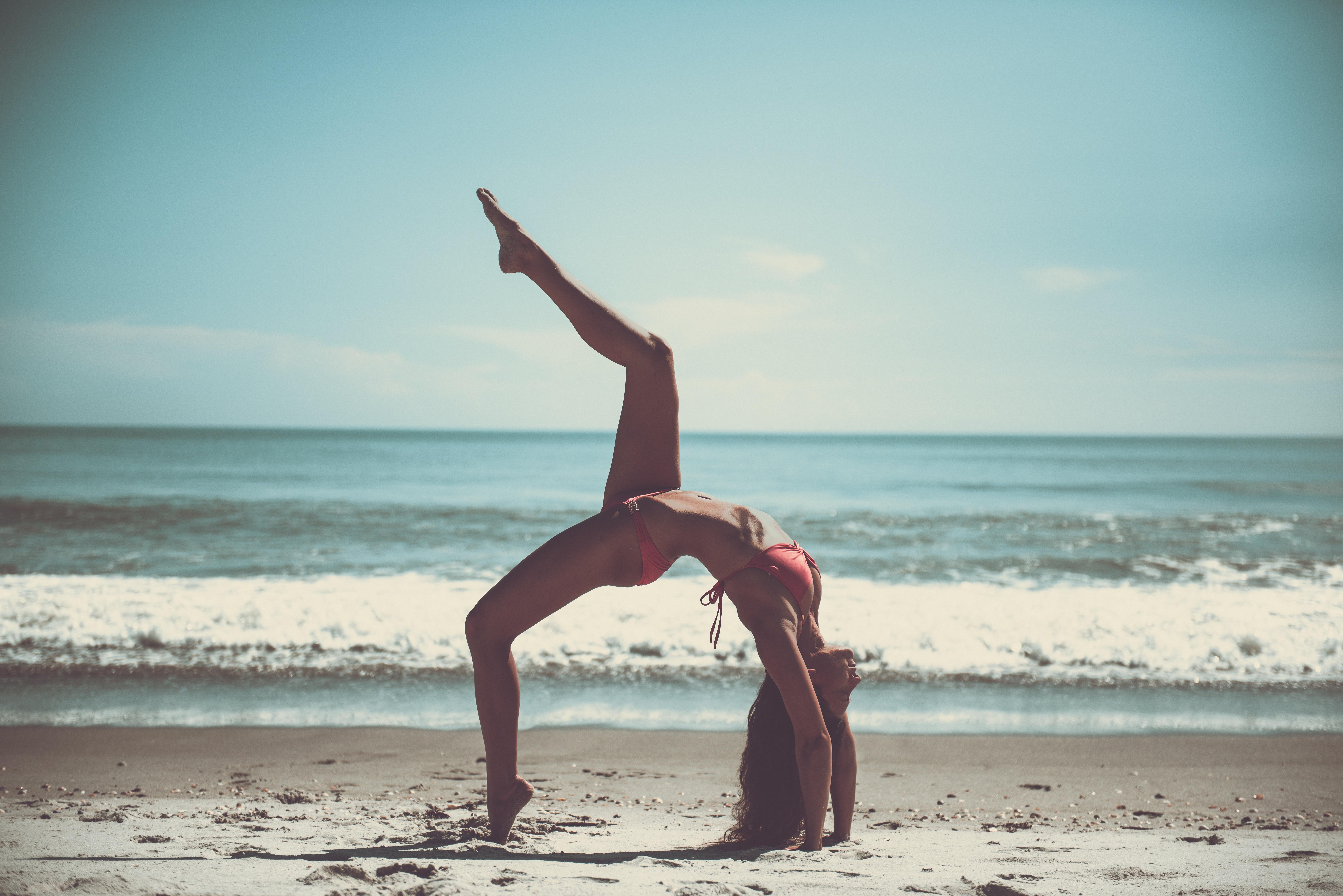 Yoga et sport de combat
