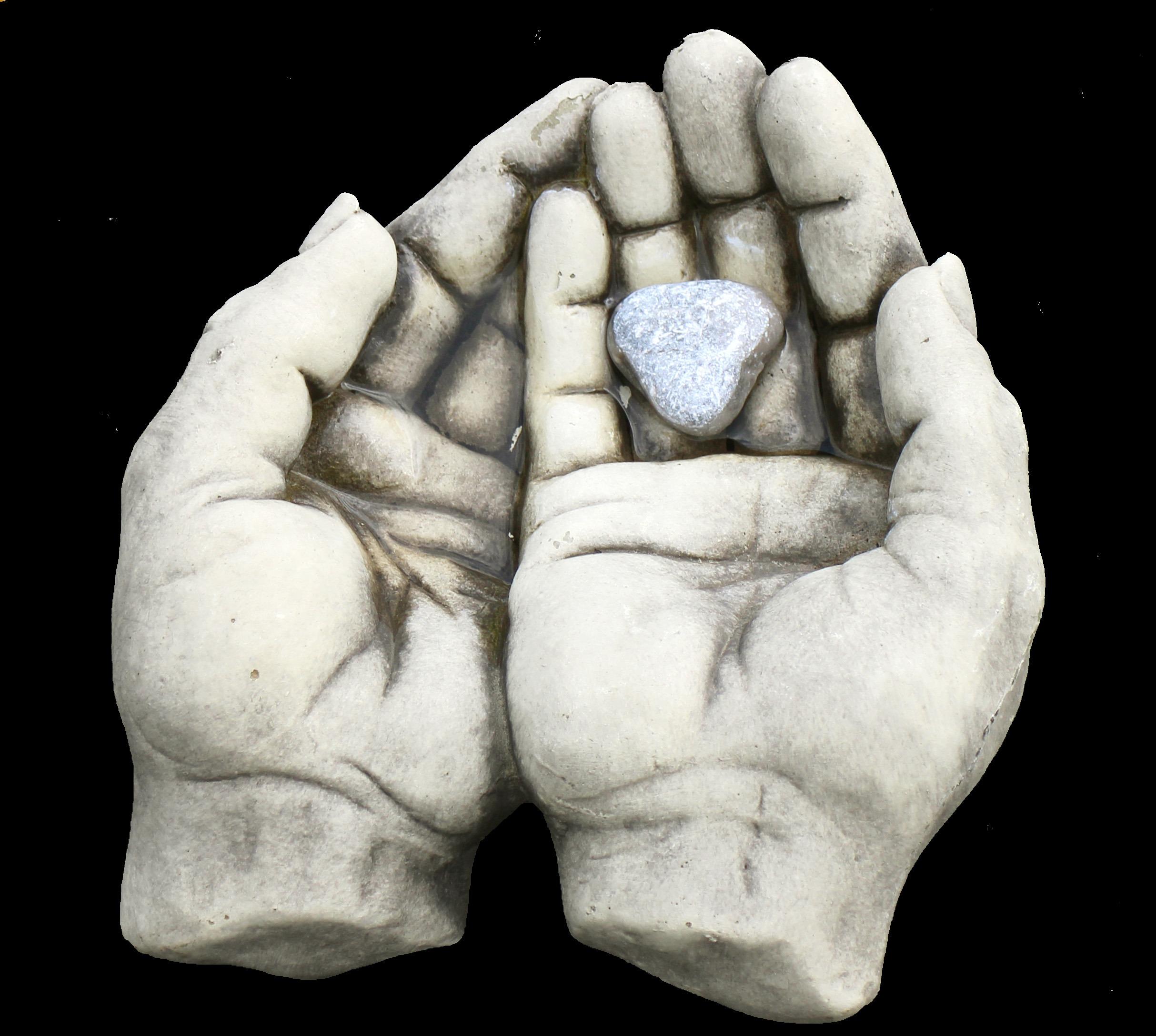Kostenlose foto : Hand, Schwarz und weiß, Stein, Biologie, Arm ...