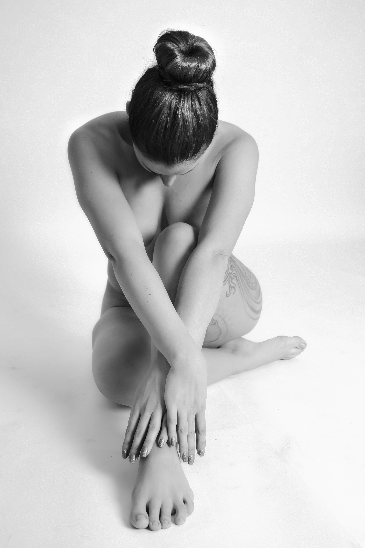 Nude black nipple women images
