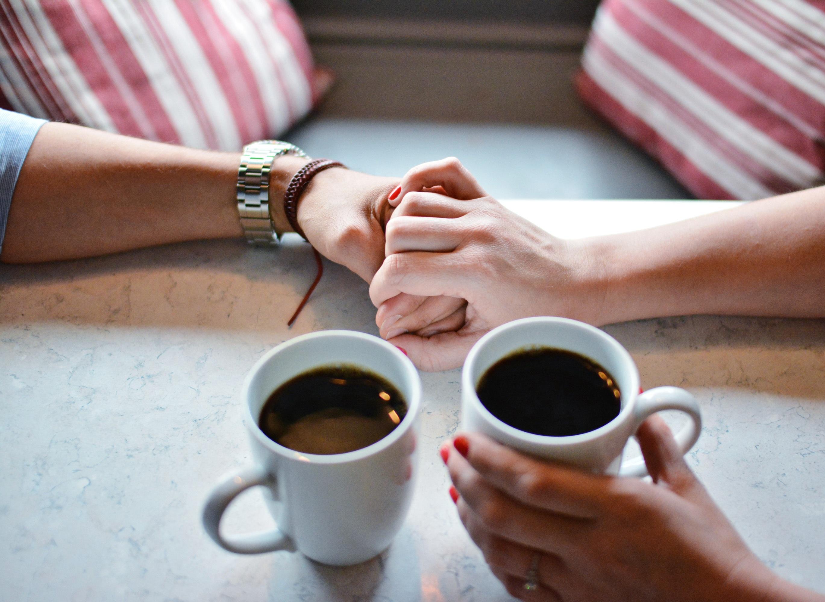 красивые картинки кофе на двоих 'могамбо доволен'