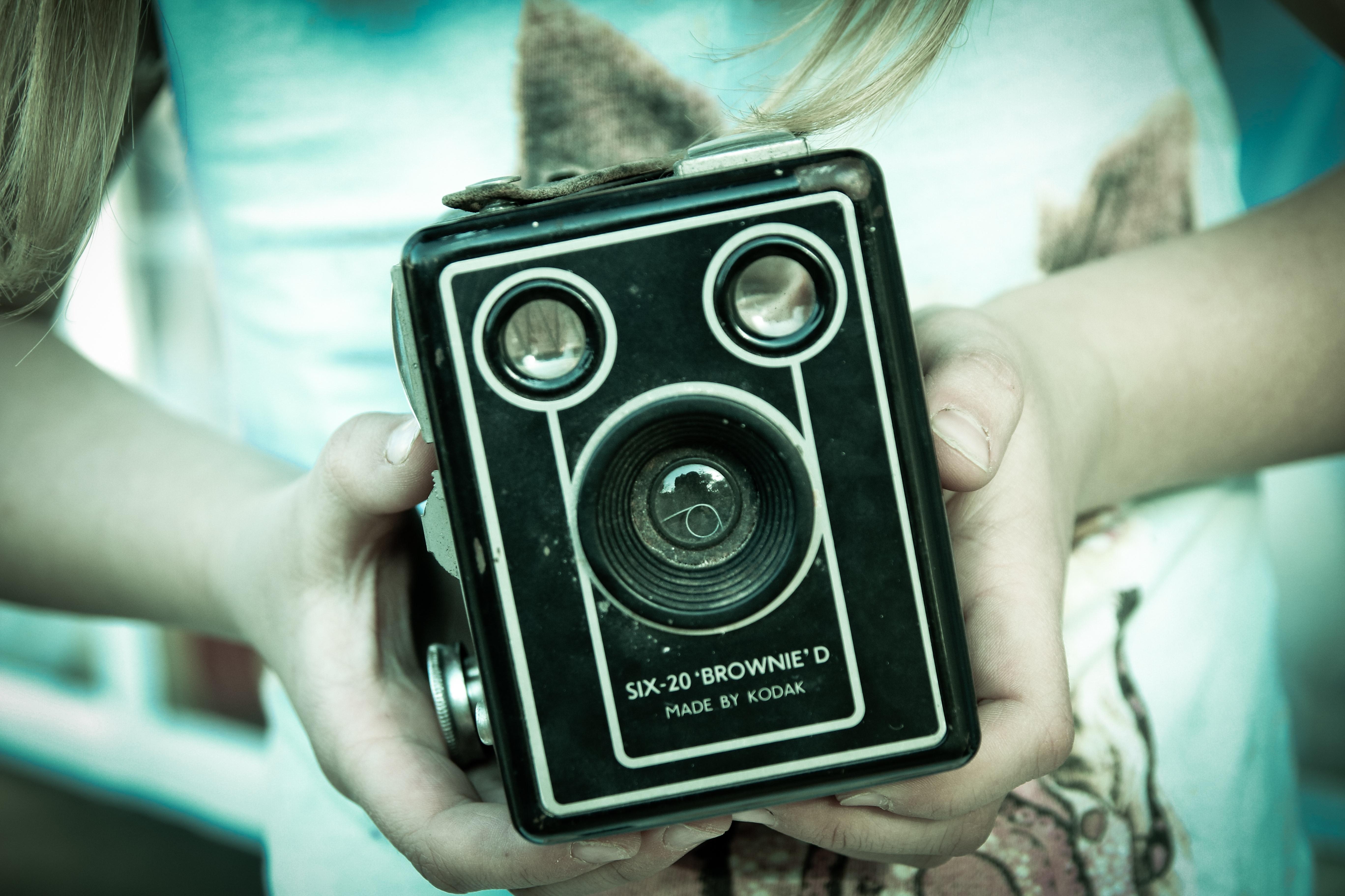 К чему снится фотоаппарат и фотографировать